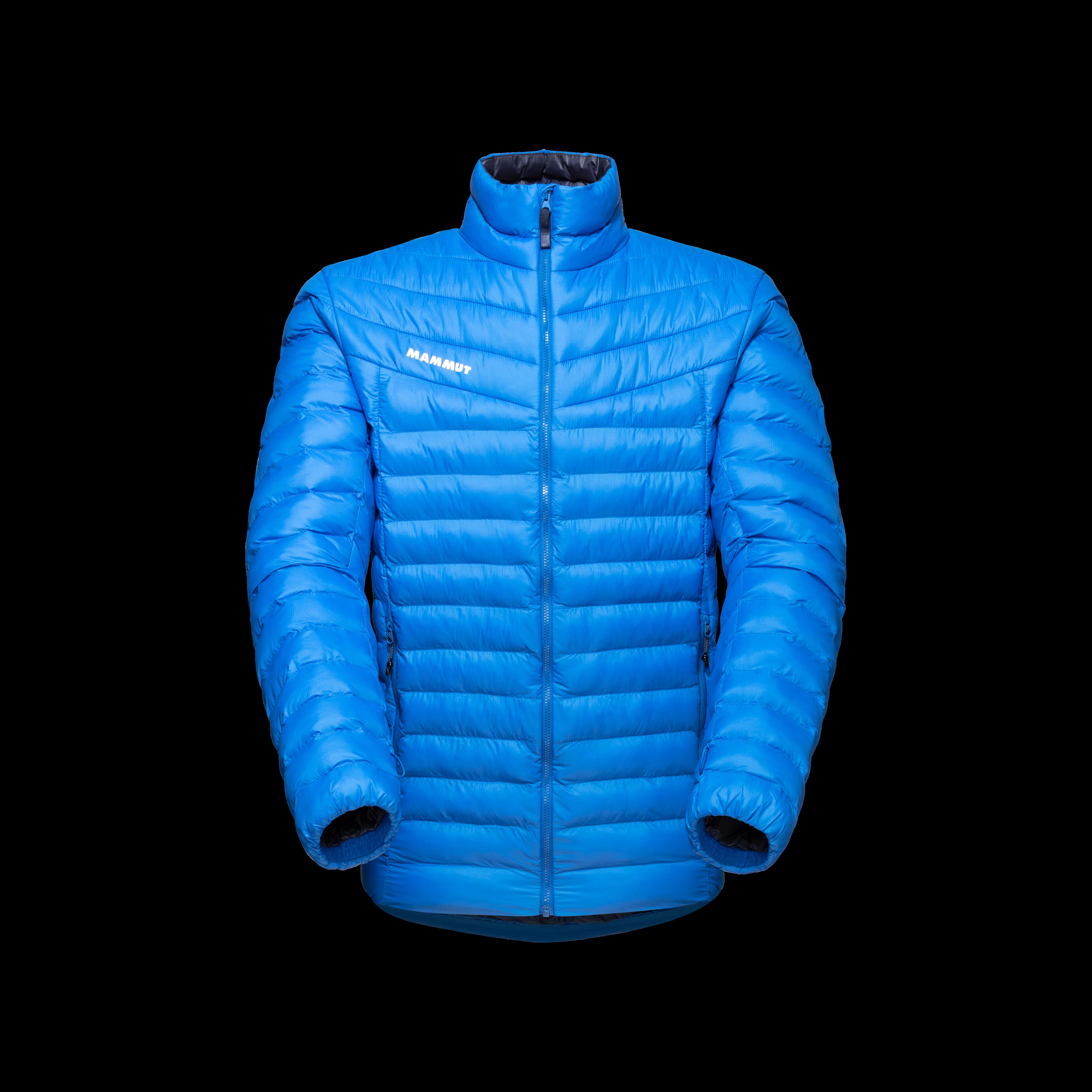 Albula IN Jacket Men - ice, L thumbnail