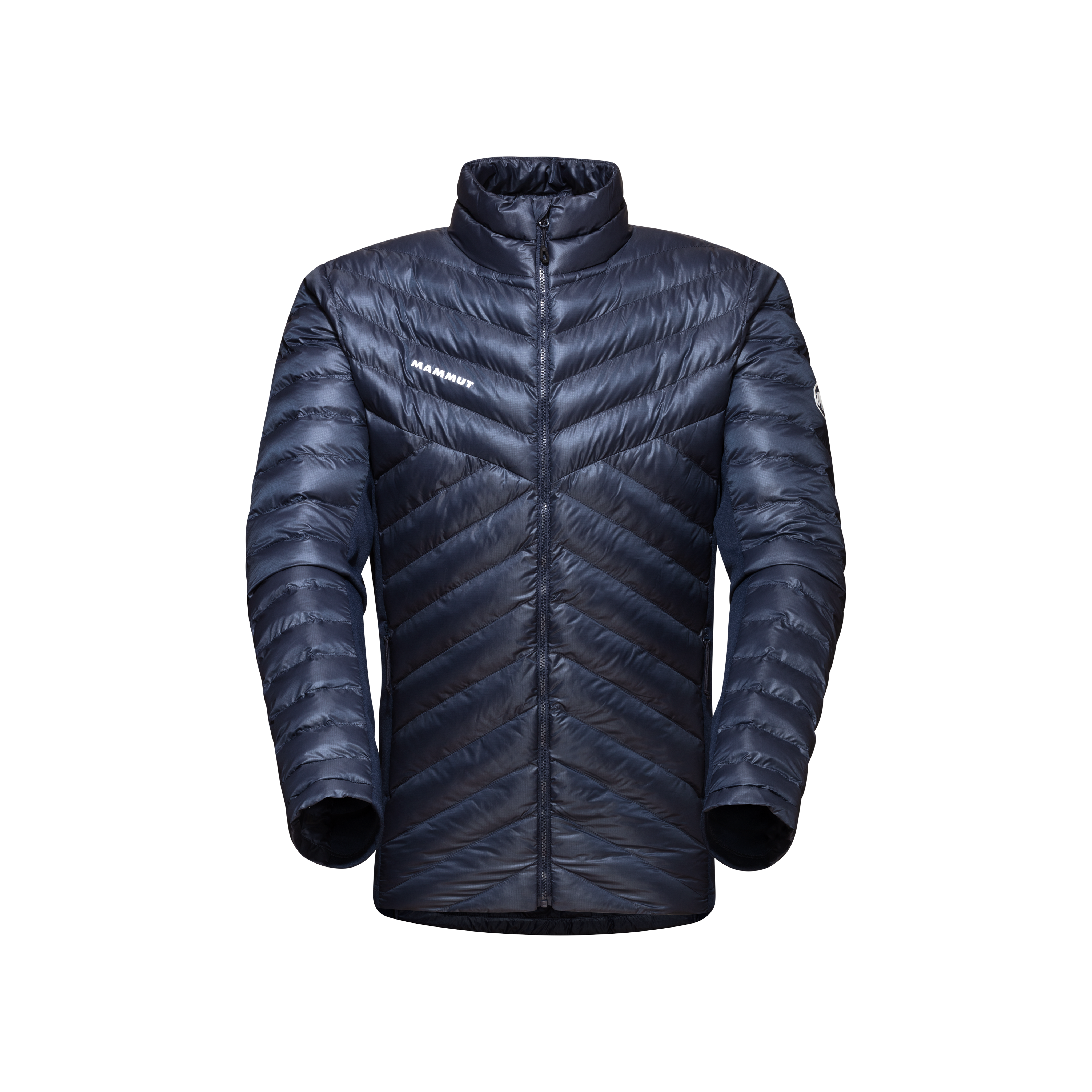 Albula IN Hybrid Jacket Men - L, marine thumbnail