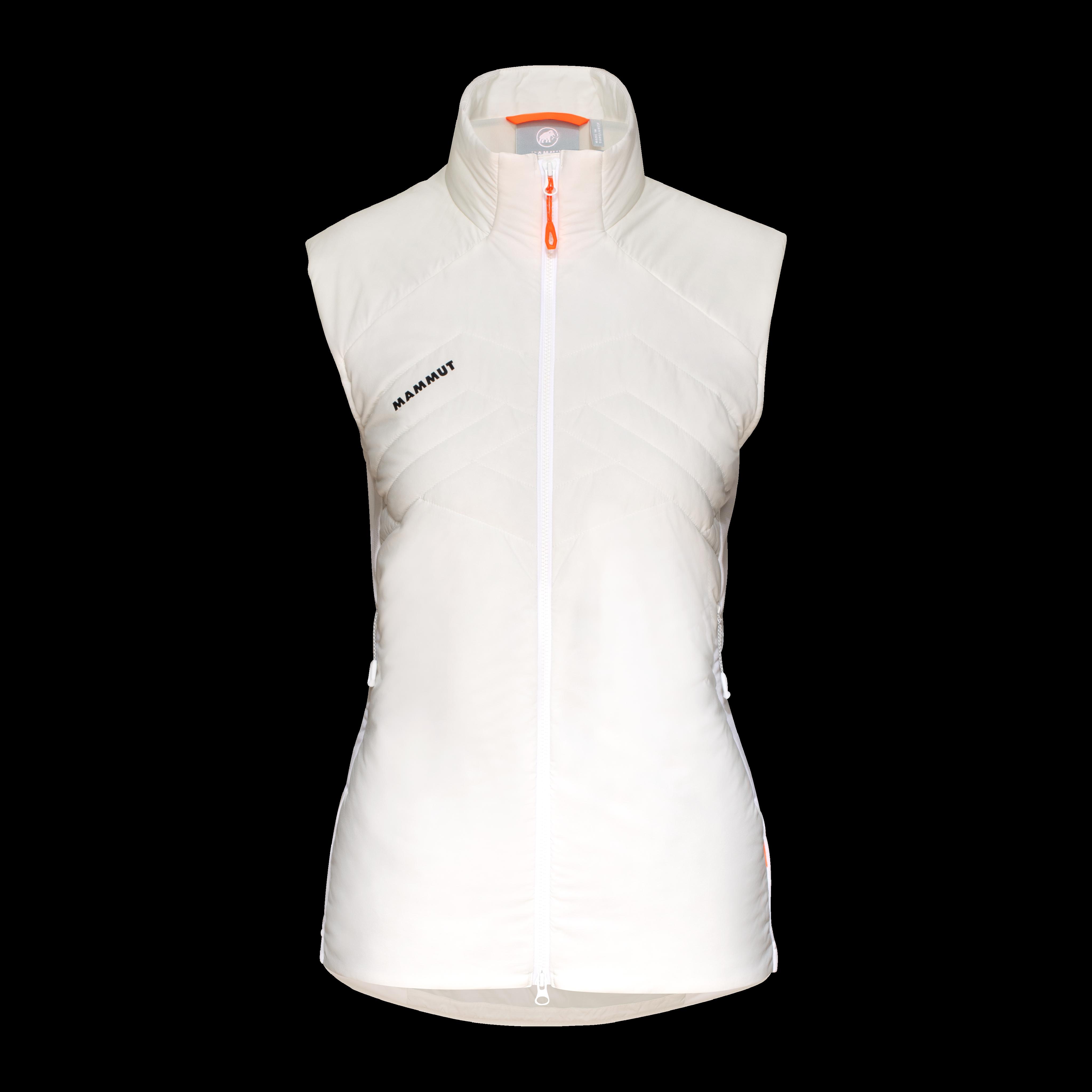 Rime Light IN Flex Vest Women - S, white thumbnail