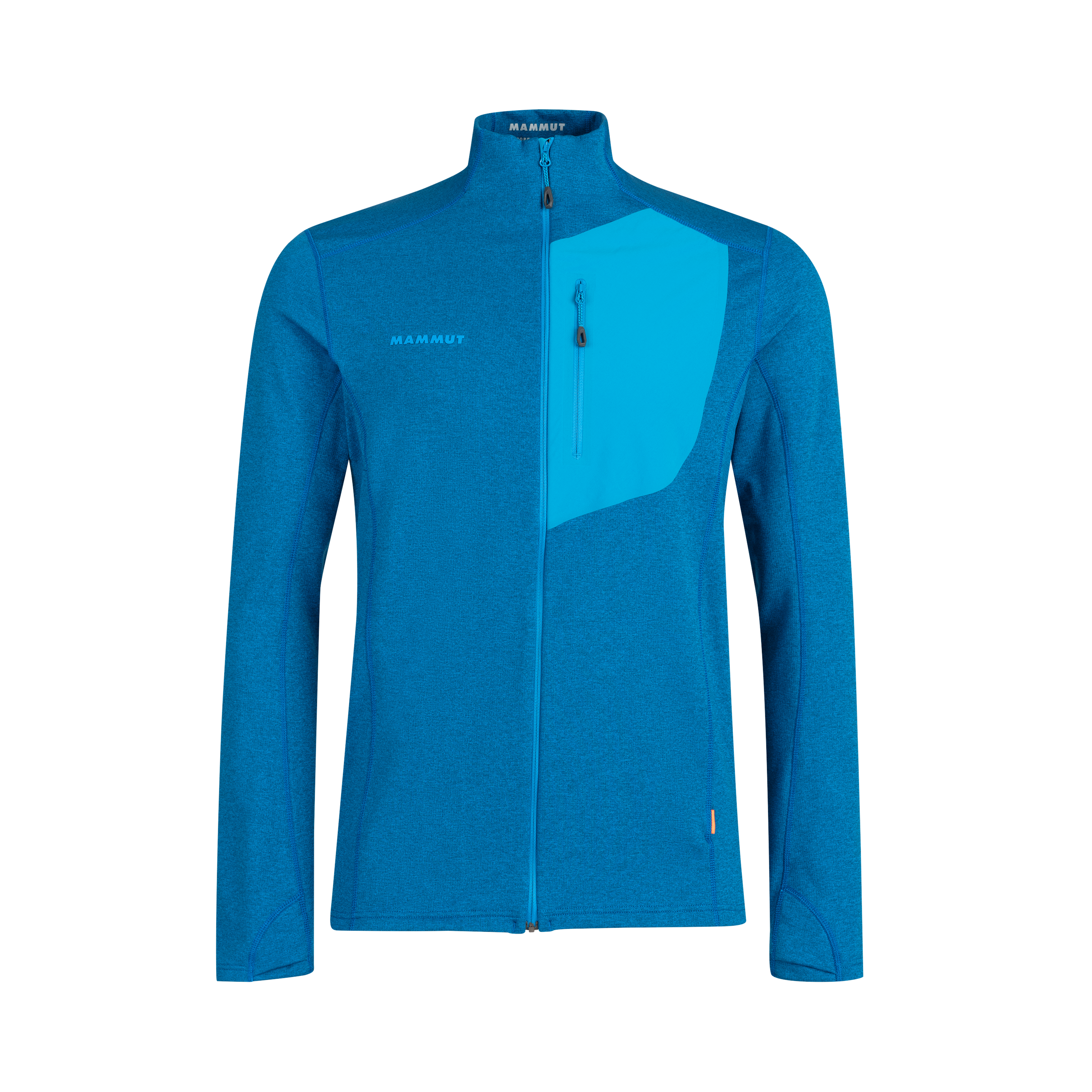 Aconcagua Light ML Jacket Men - gentian, S thumbnail