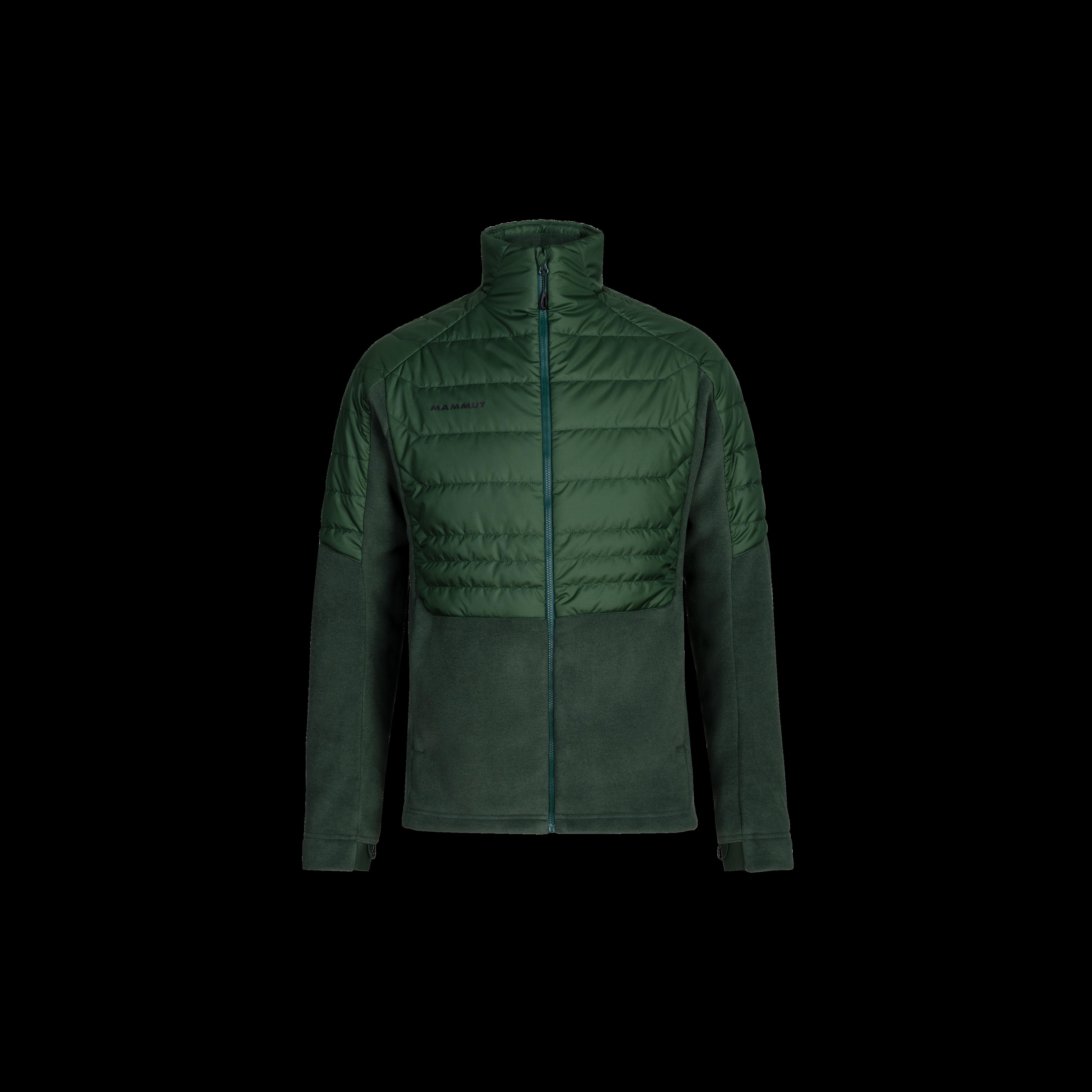 Innominata ML Hybrid Jacket Men - woods, XL thumbnail