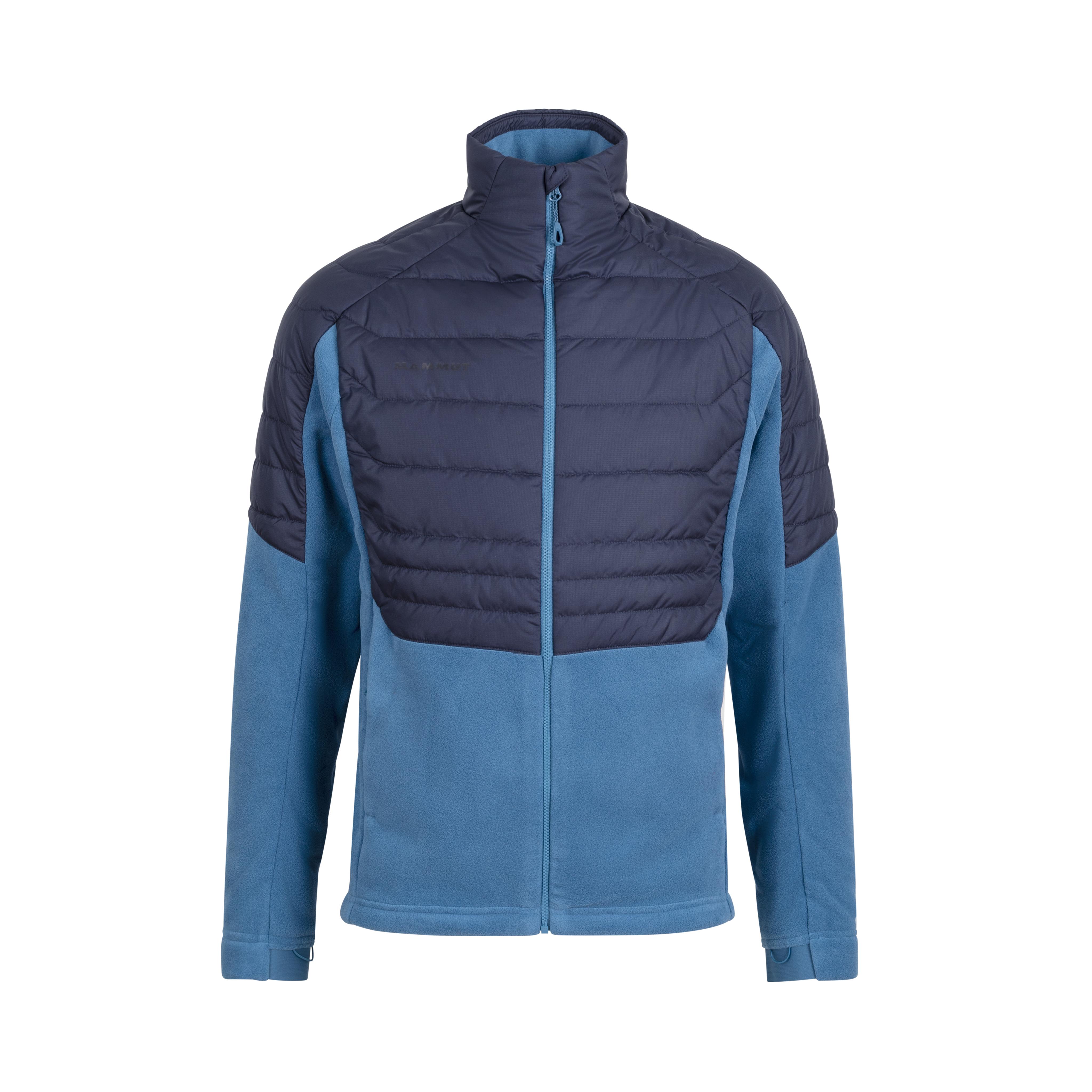 Innominata ML Hybrid Jacket Men - M, sapphire-marine thumbnail