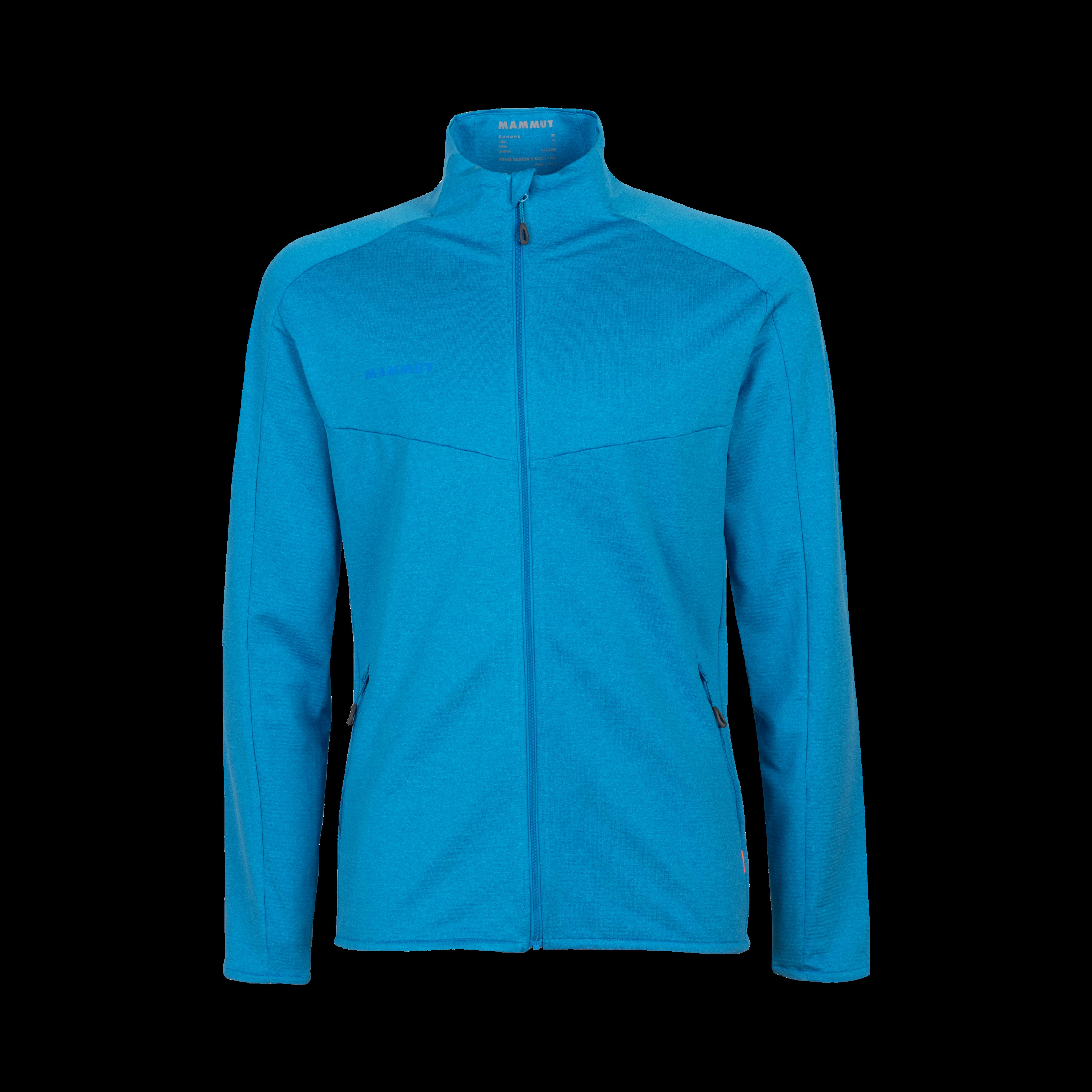 Nair ML Jacket Men - gentian melange, XL thumbnail