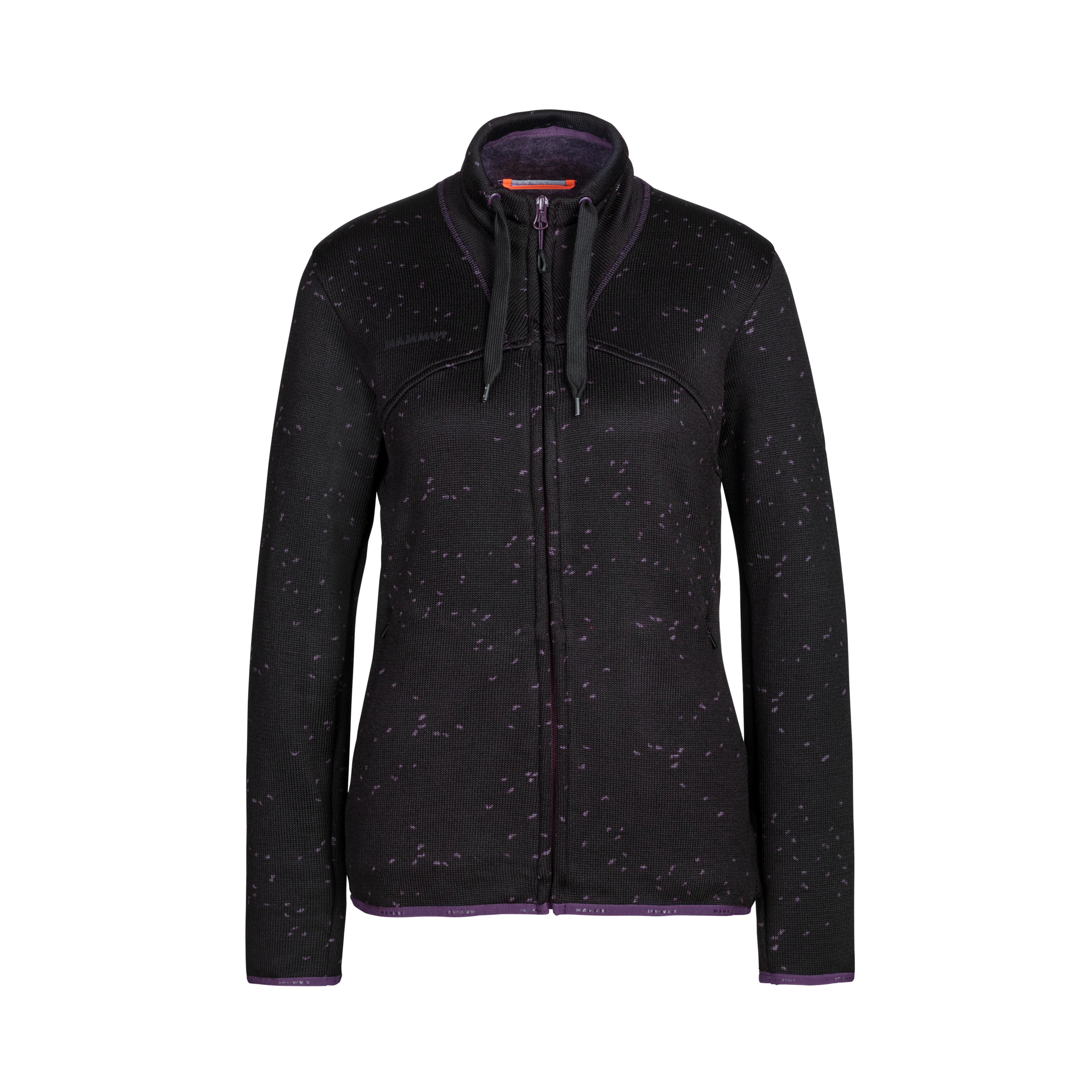 Chamuera ML Jacket Women - blackberry, XS thumbnail