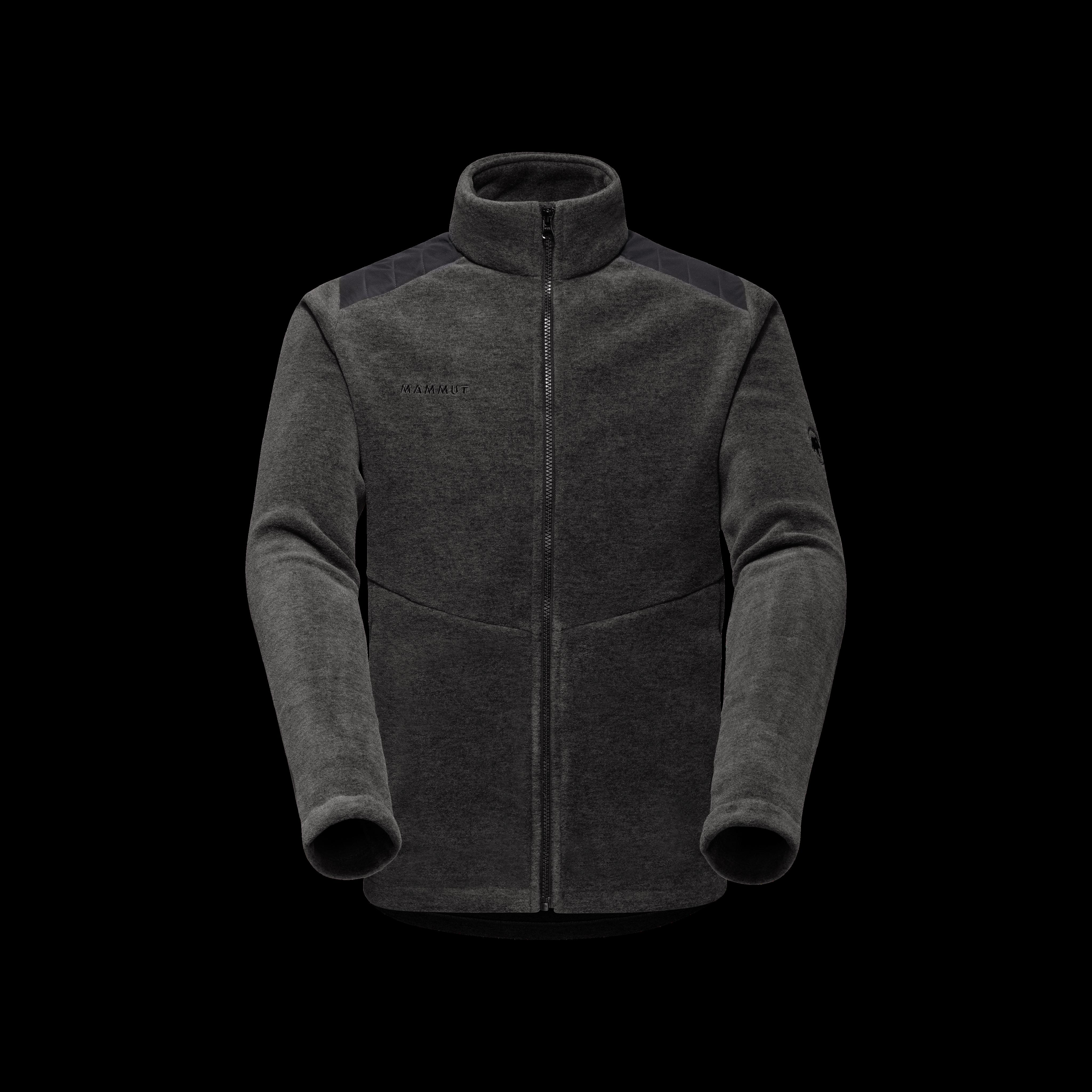 Innominata ML Jacket Men - black mélange, M thumbnail
