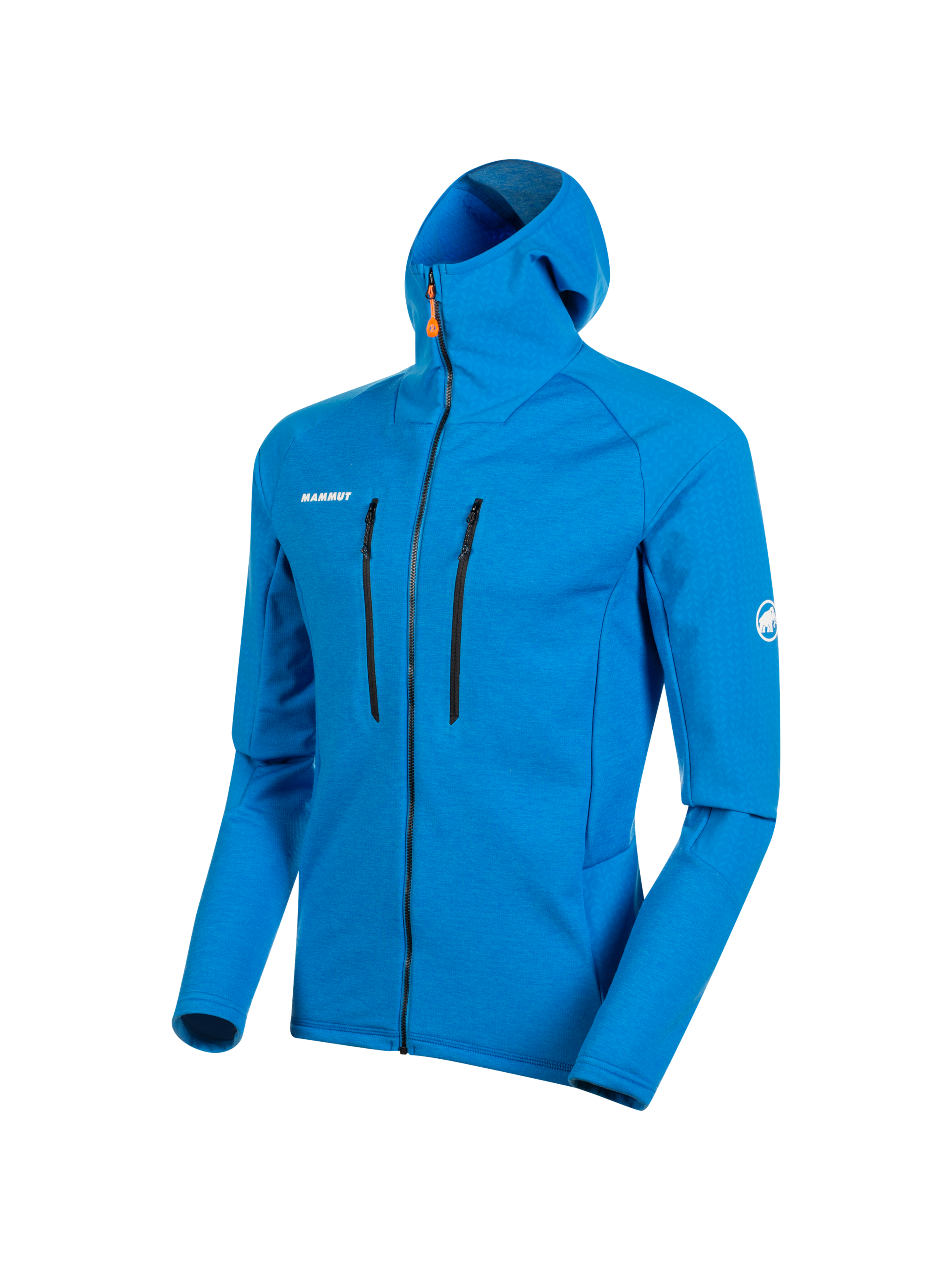 Eiswand Advanced ML Hooded Jacket Men product image