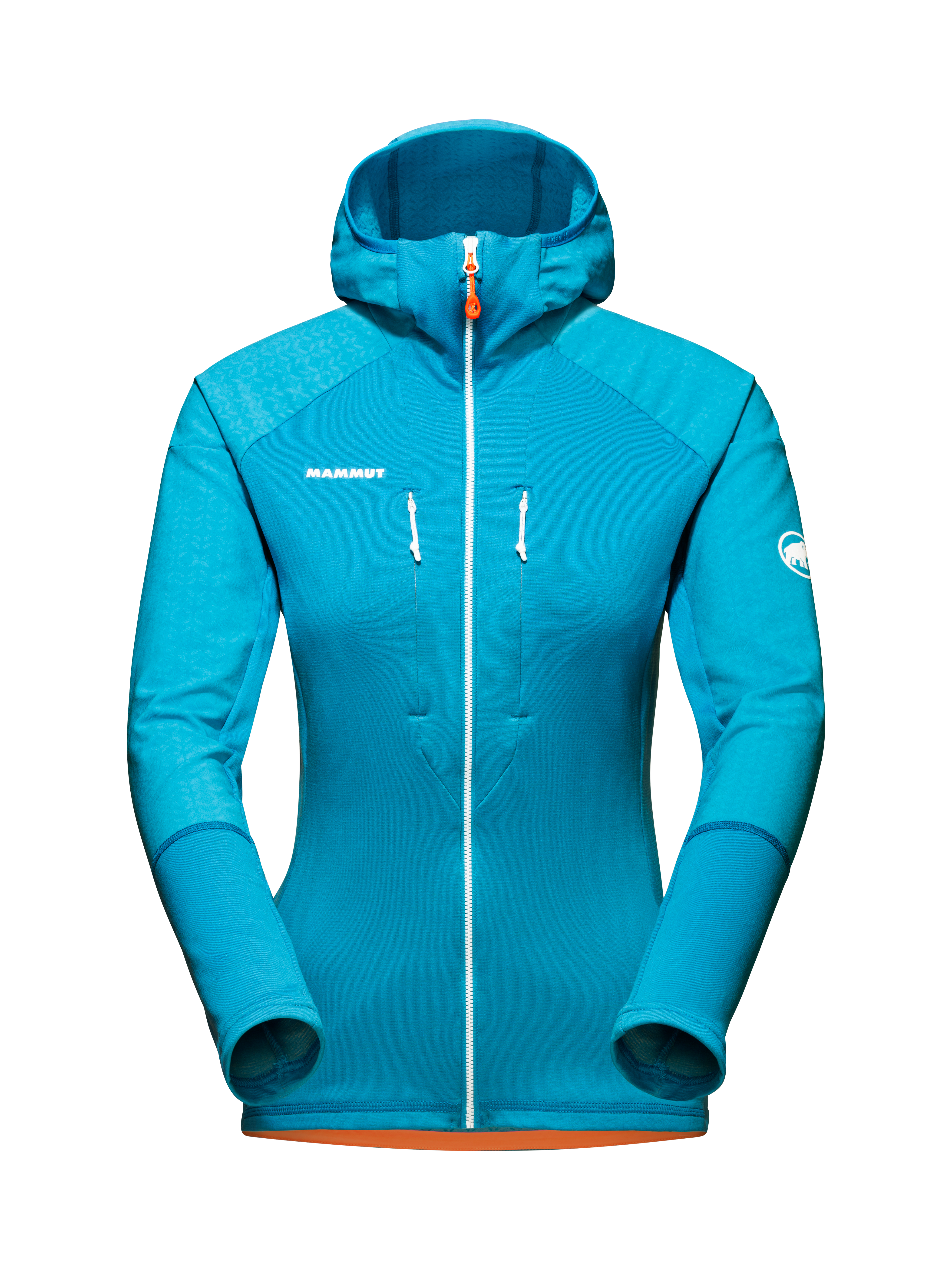Eiswand Advanced ML Hooded Jacket Women product image