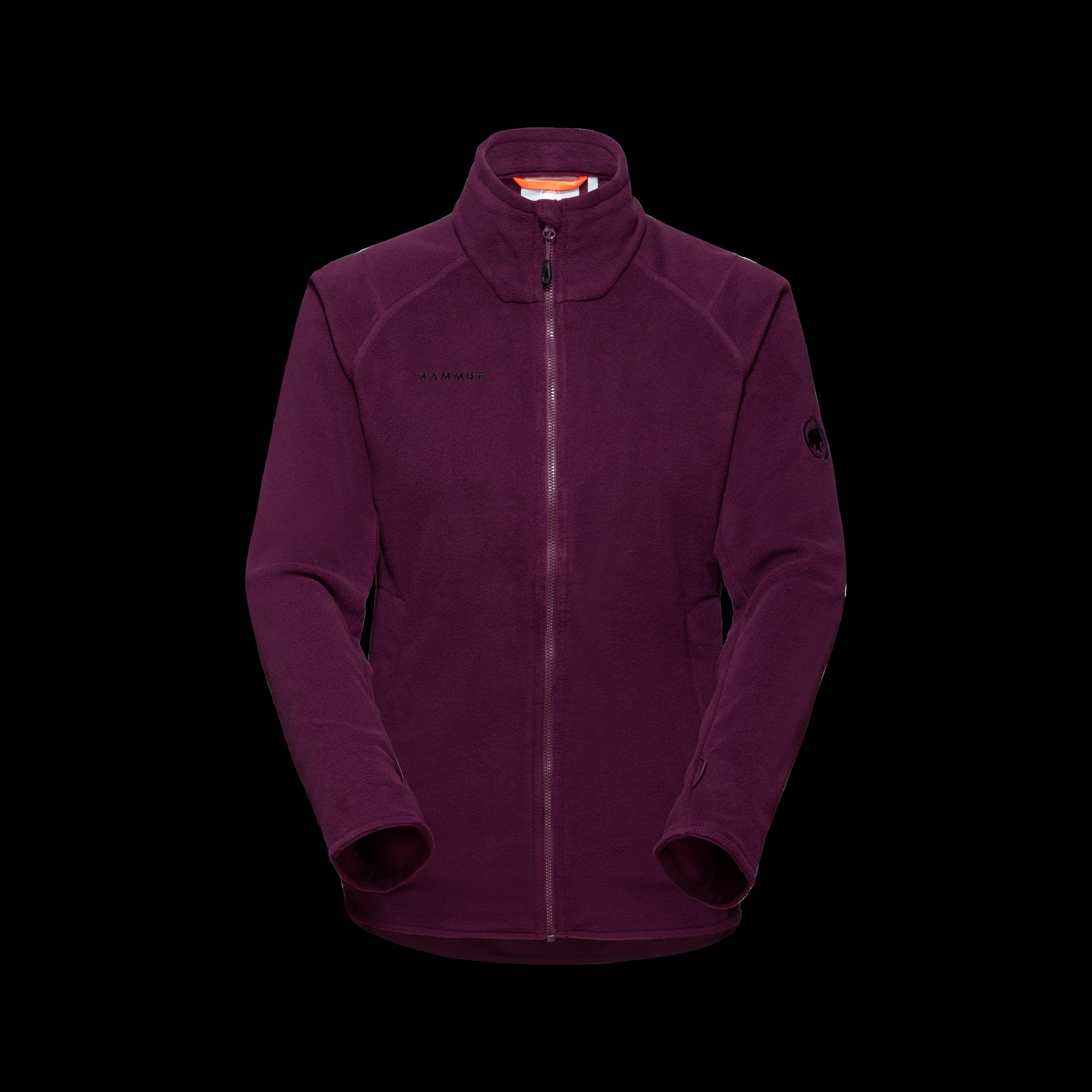 Innominata Light ML Jacket Women - grape, M thumbnail