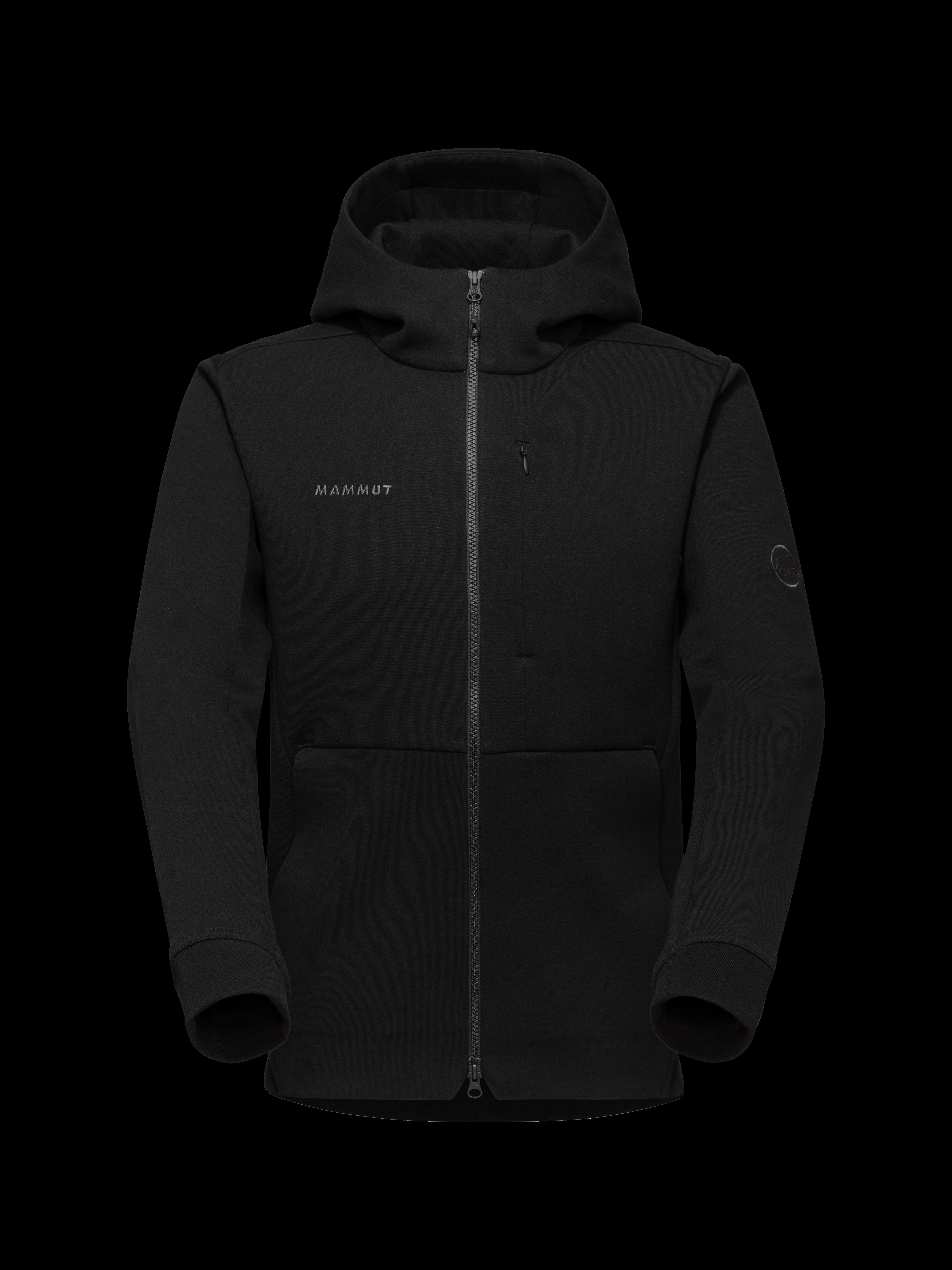 Dyno ML Hooded Jacket Men product image