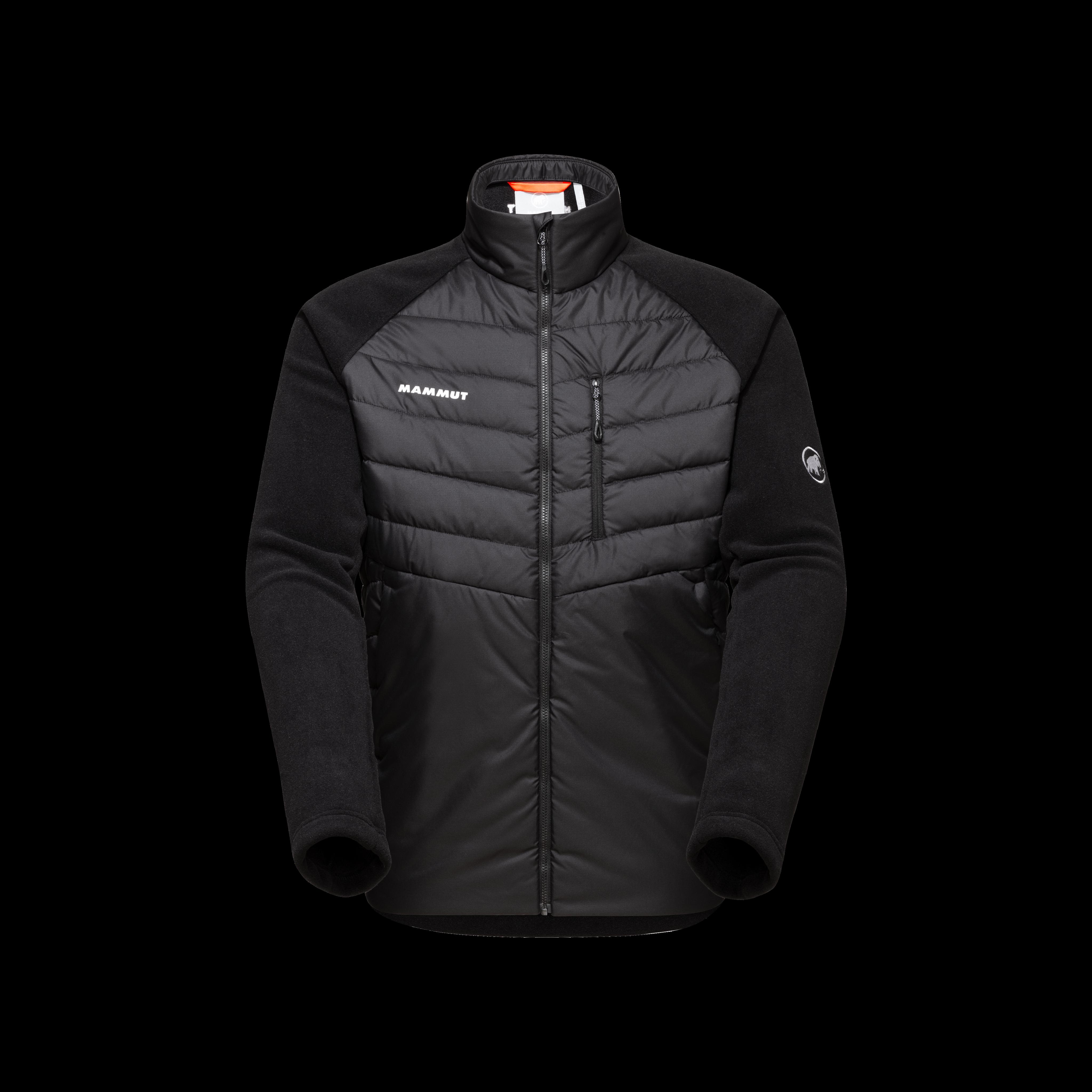 Innominata ML Hybrid Jacket Men - black, XXL thumbnail