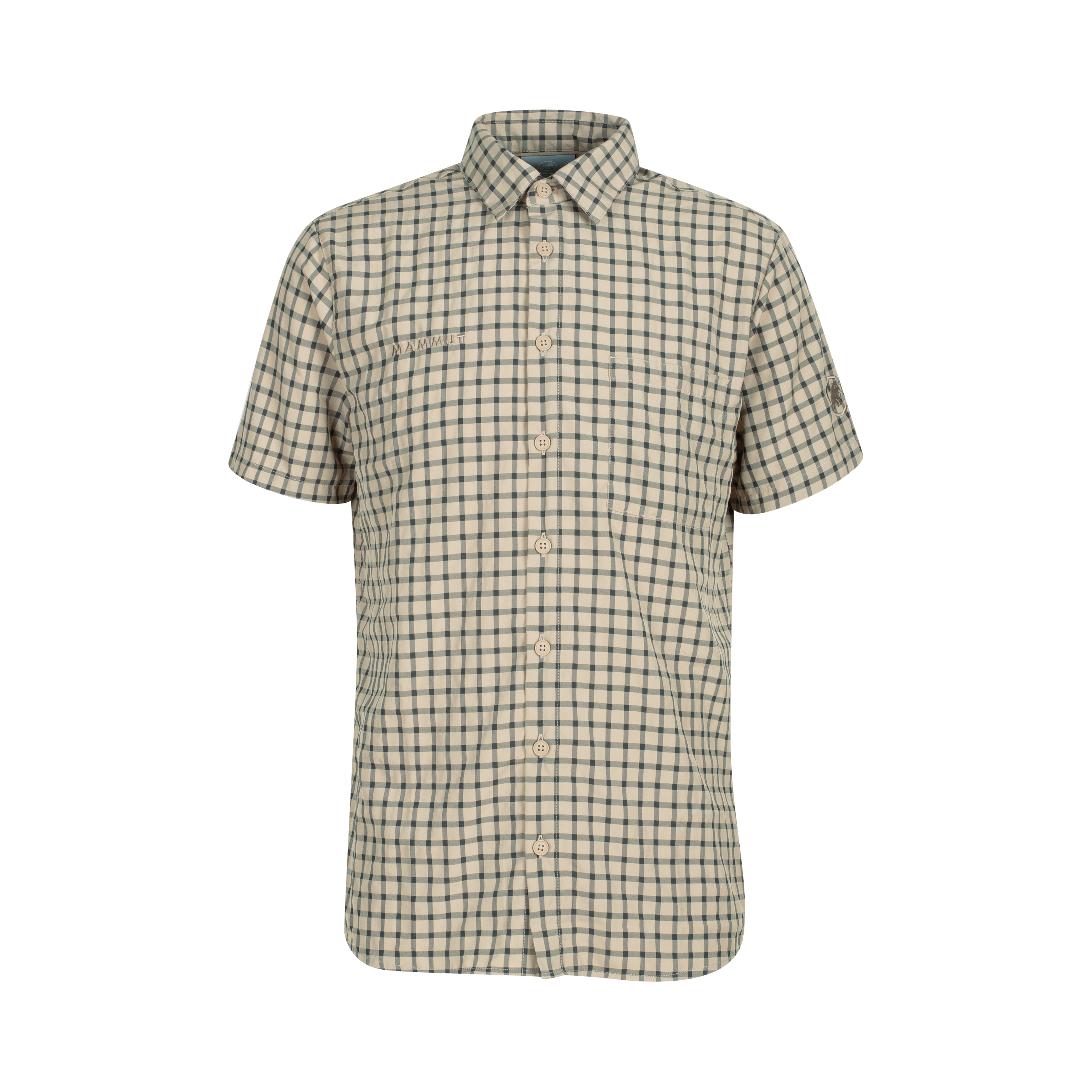 Lenni Shirt Men - safari-phantom, XXL thumbnail
