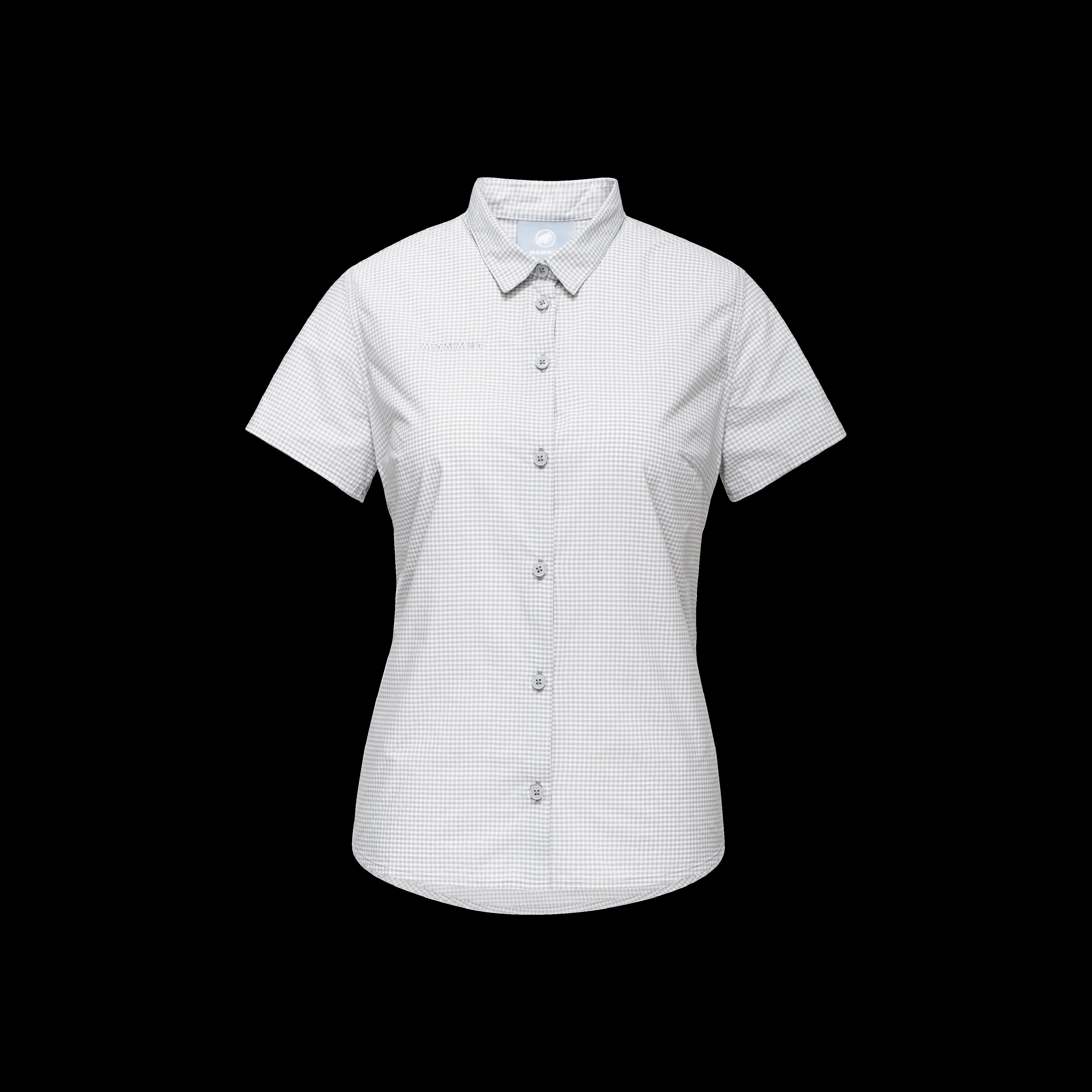Aada Shirt Women - highway-white, S thumbnail