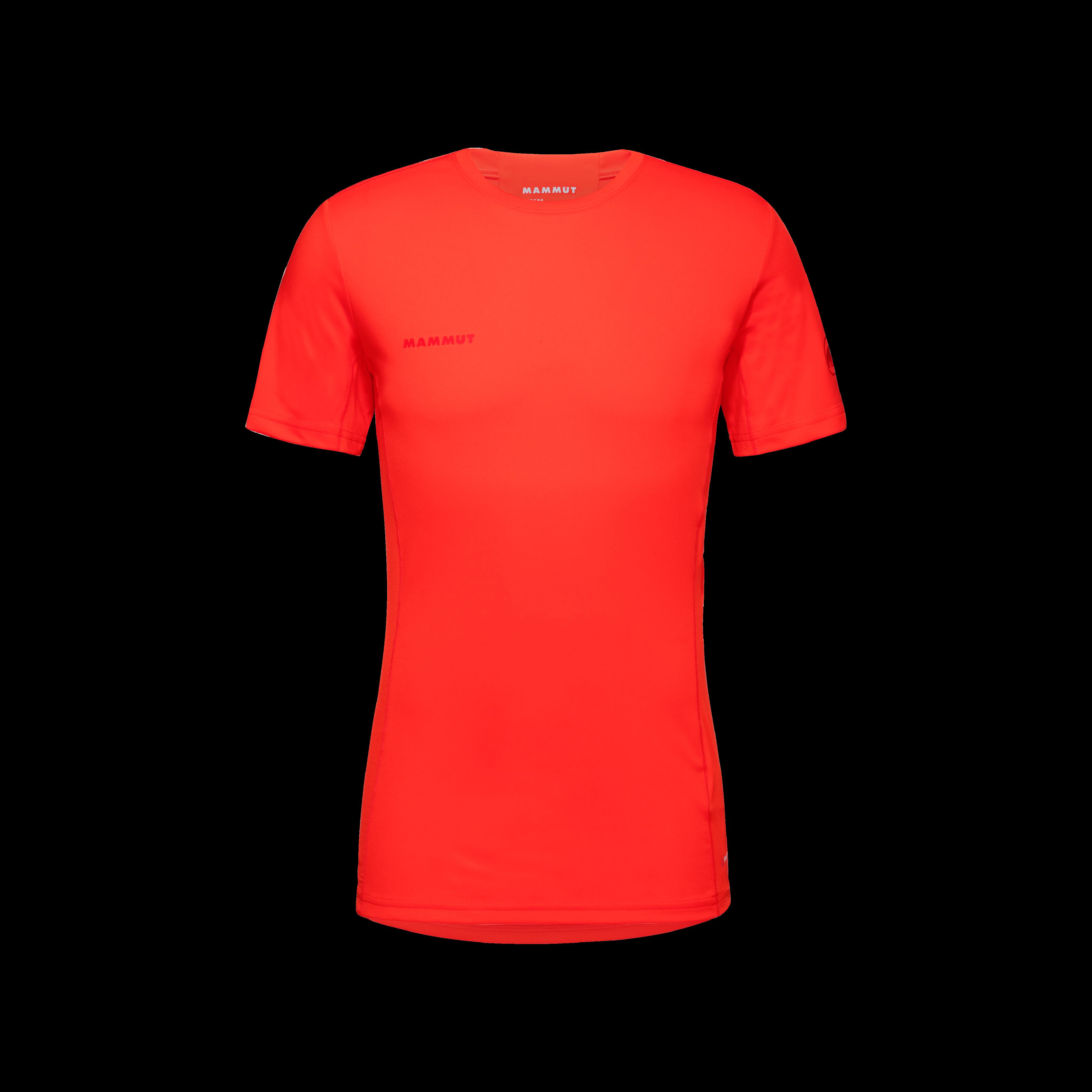 Sertig T-Shirt Men - S, spicy thumbnail