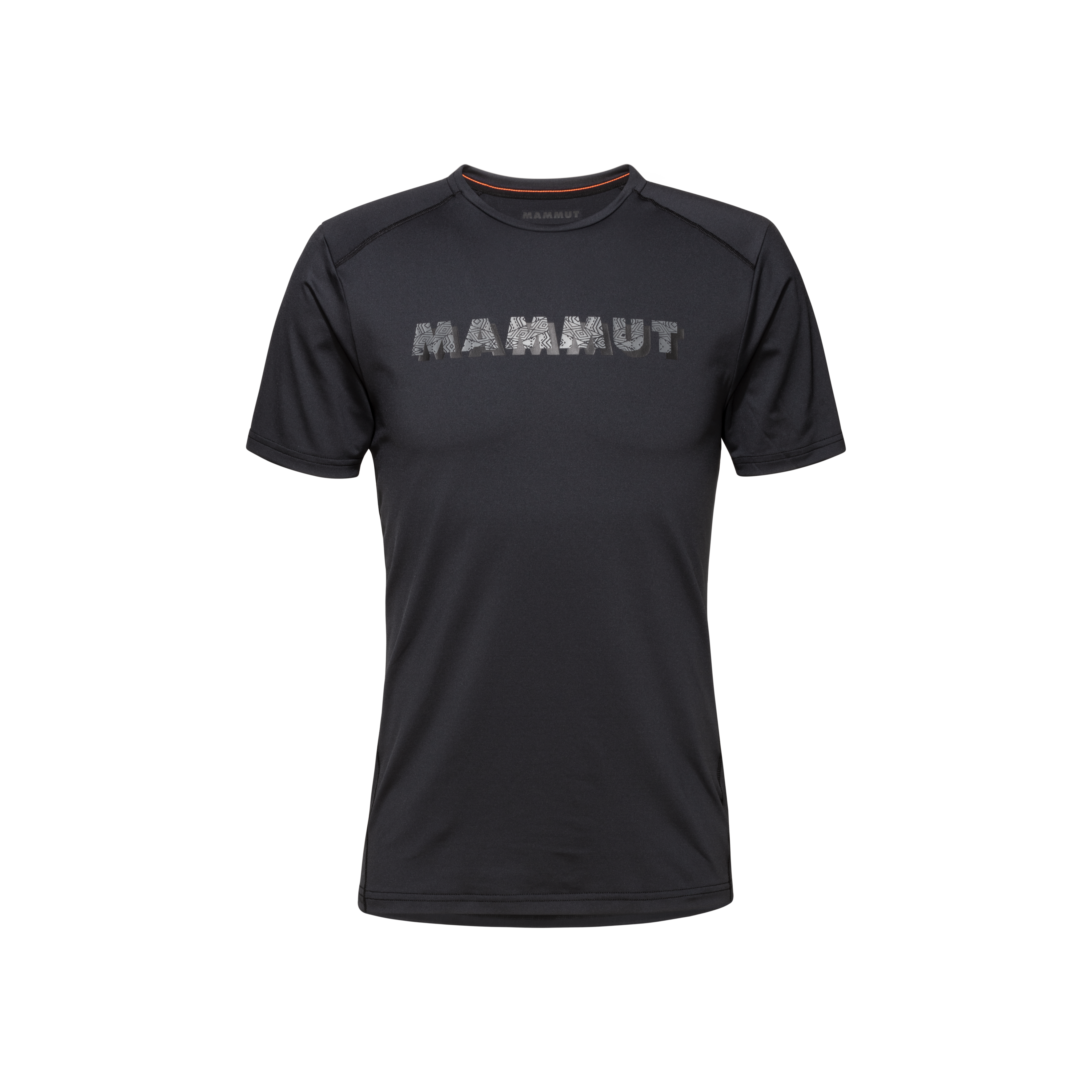 Splide Logo T-Shirt Men - black, S thumbnail