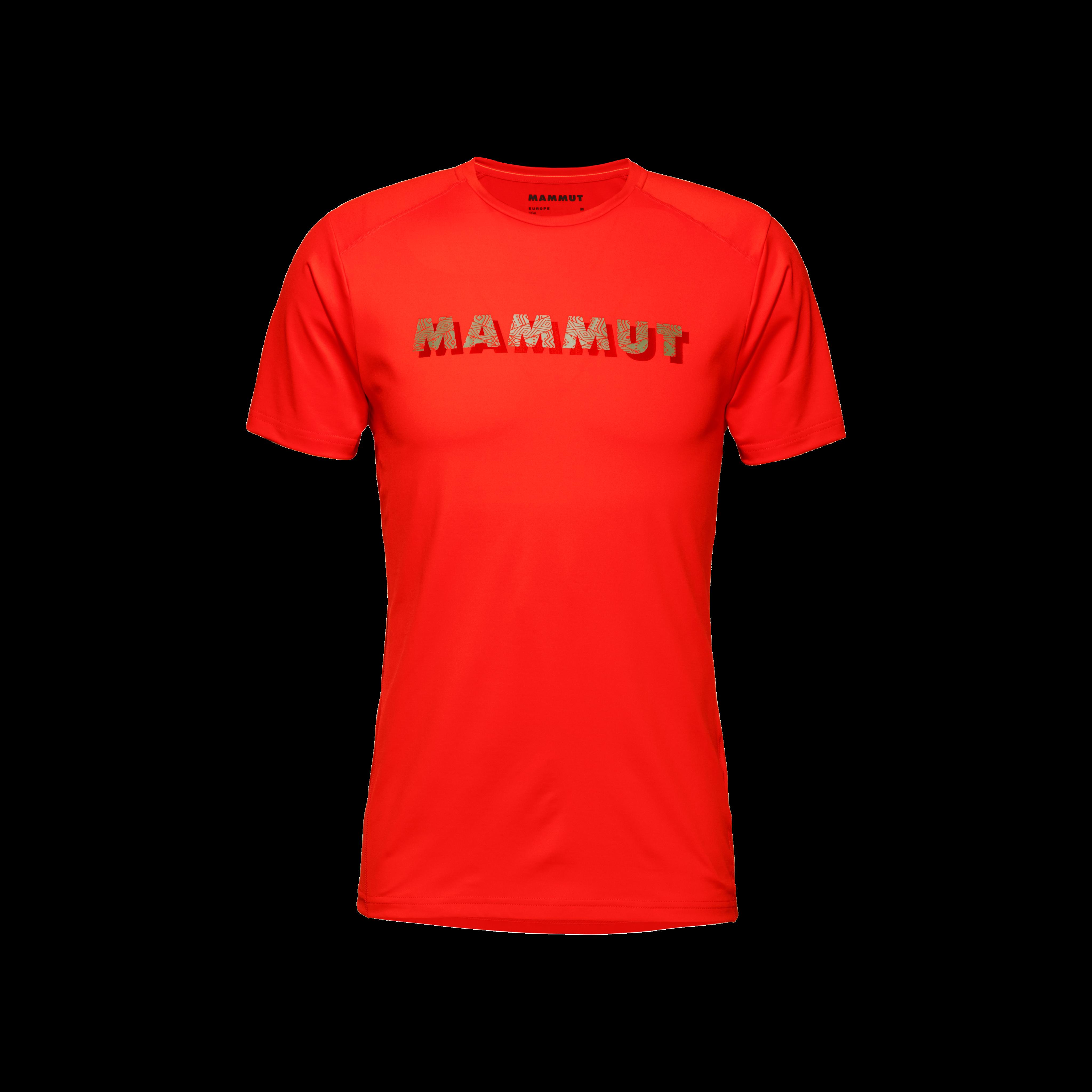 Splide Logo T-Shirt Men - M, spicy thumbnail