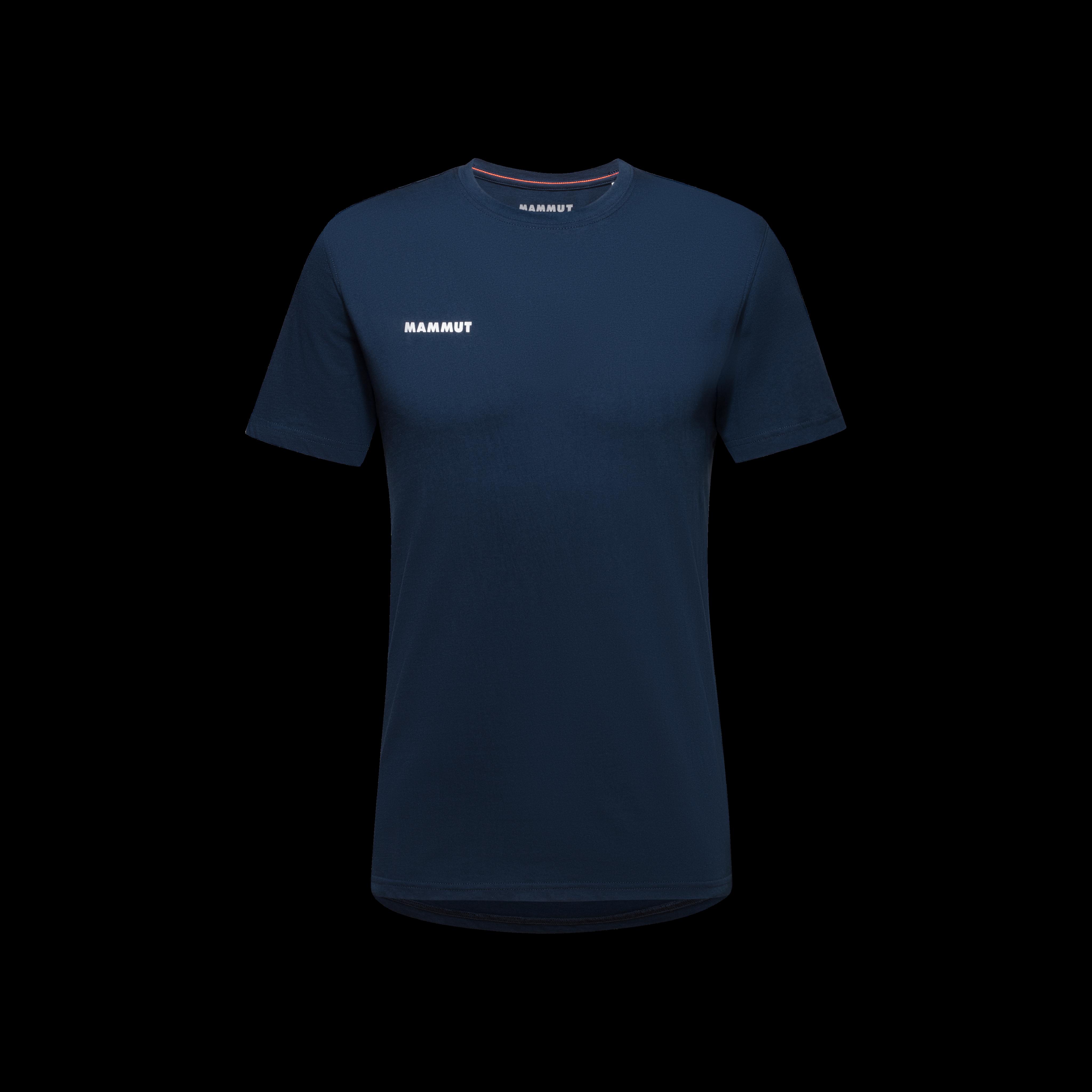 Seile T-Shirt Men - M, marine PRT5 thumbnail