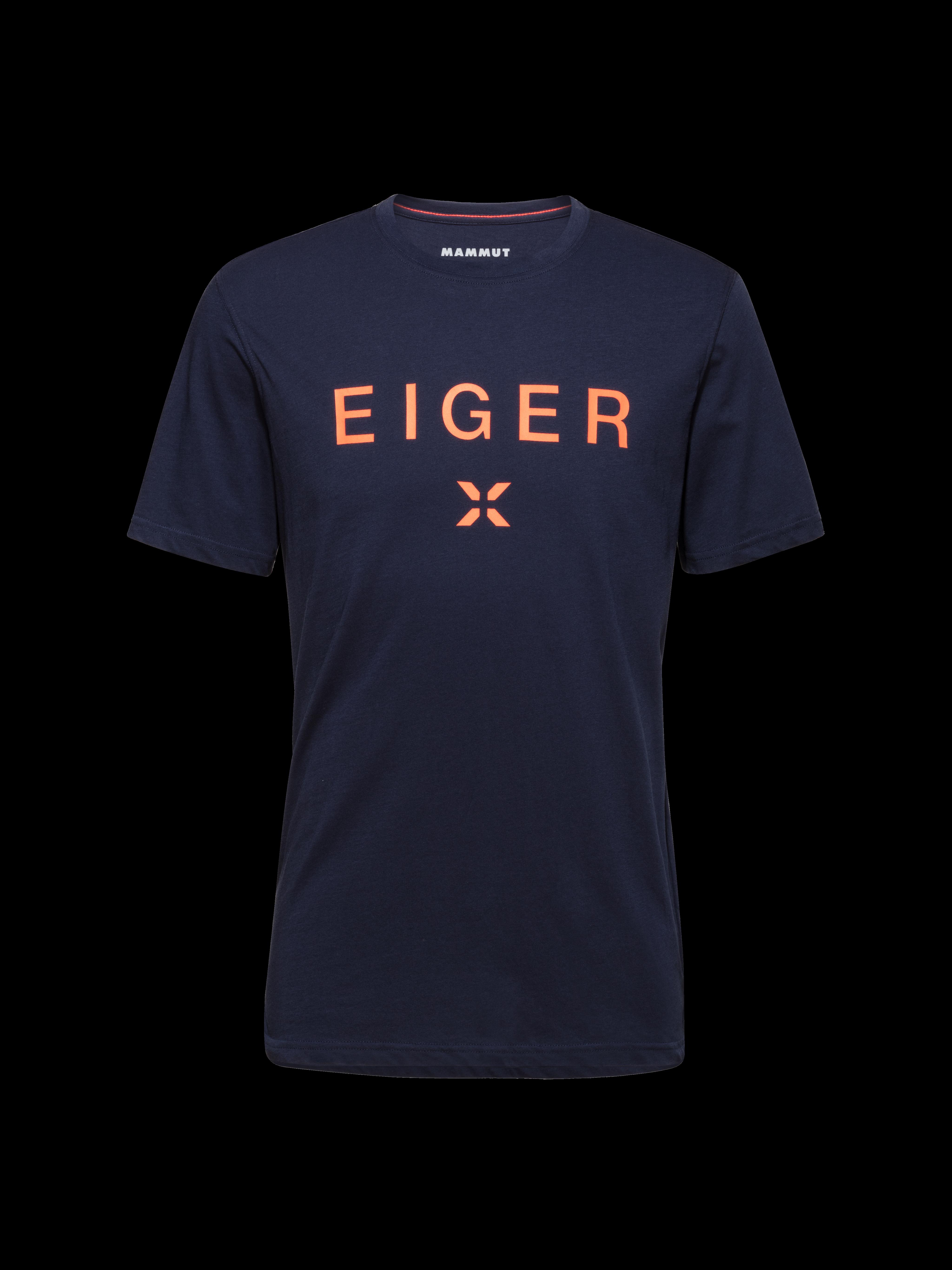 Seile T-Shirt Men product image