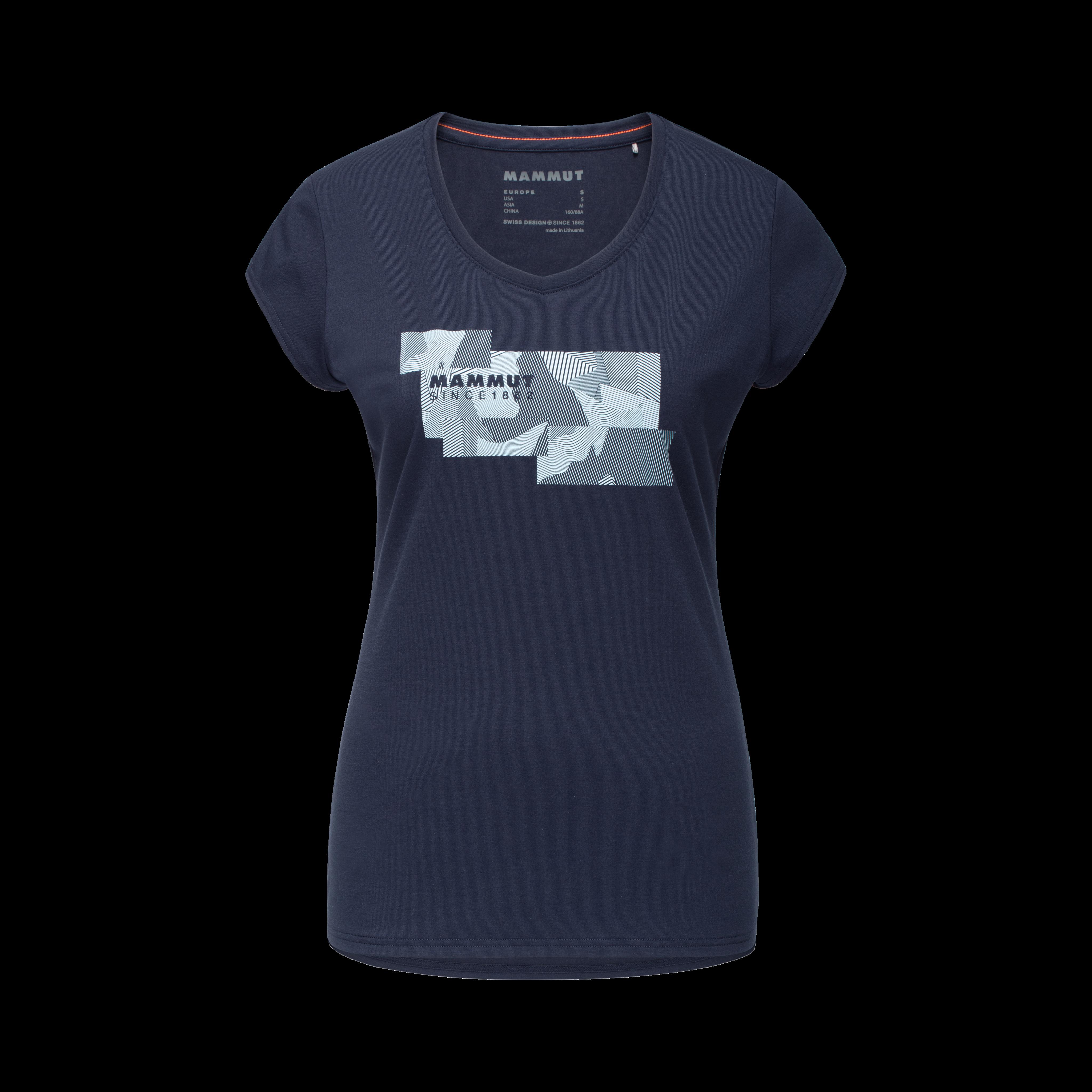 Trovat T-Shirt Women - M, marine thumbnail
