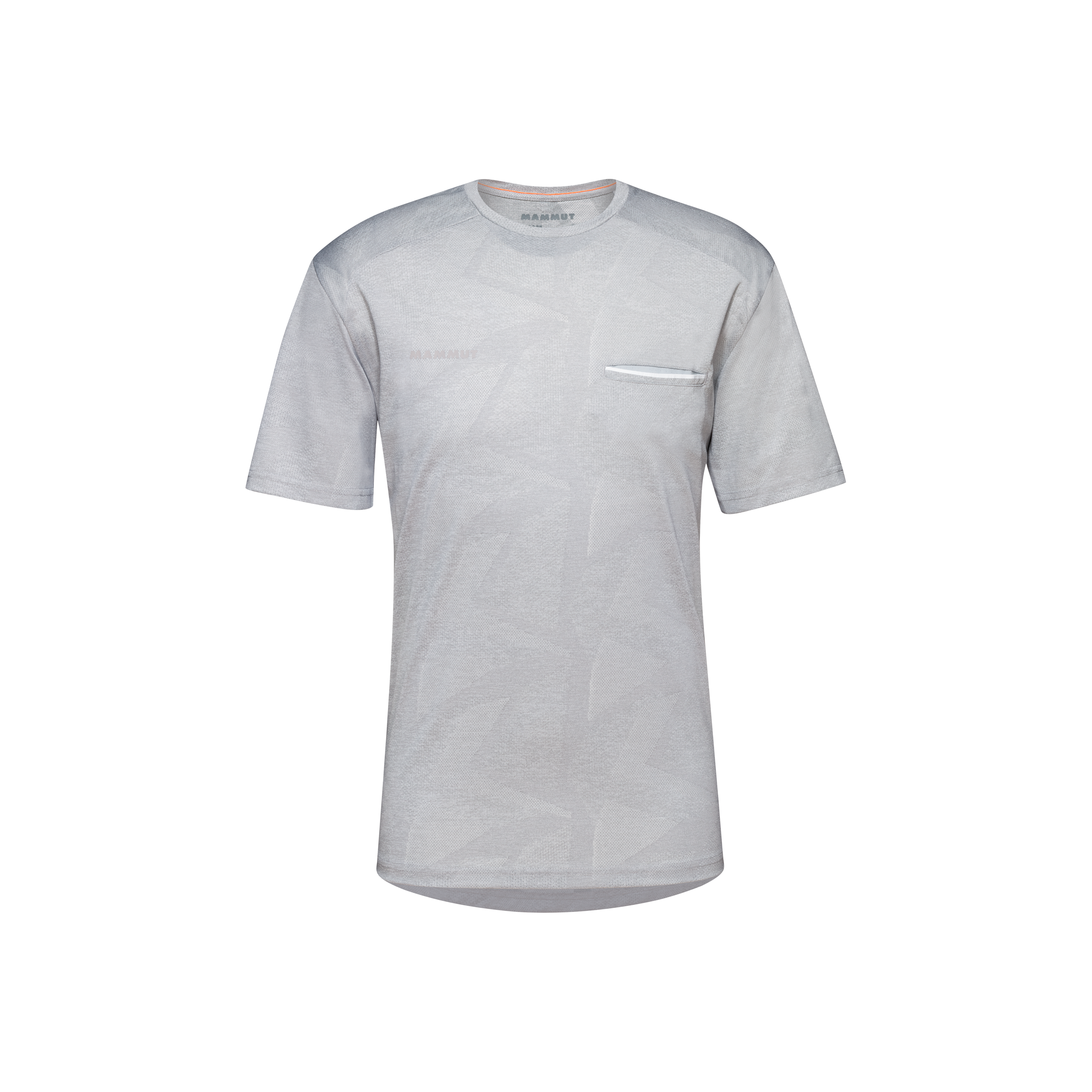 Crashiano T-Shirt Men - highway mélange, L thumbnail