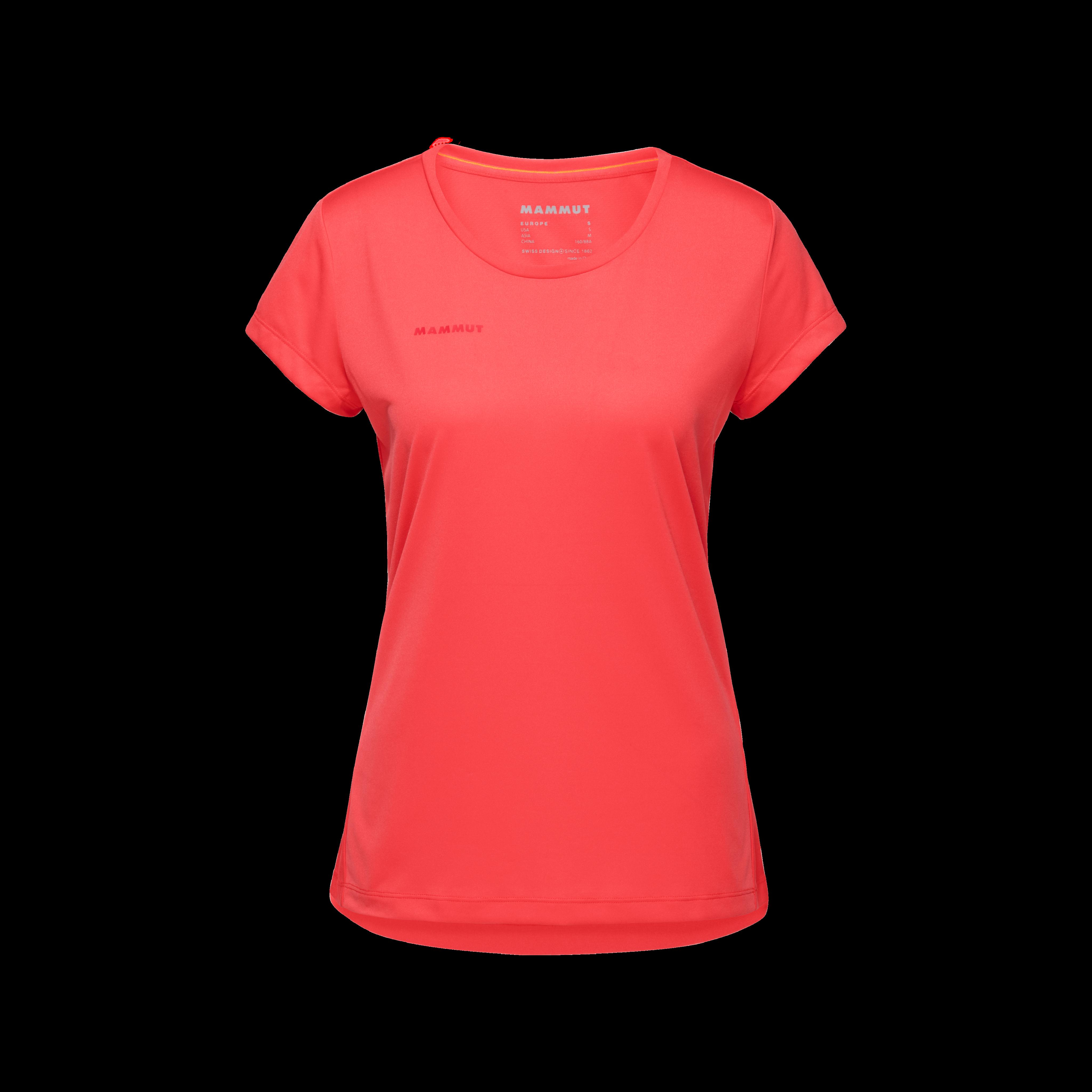 Crashiano T-Shirt Women - sunset, XL thumbnail