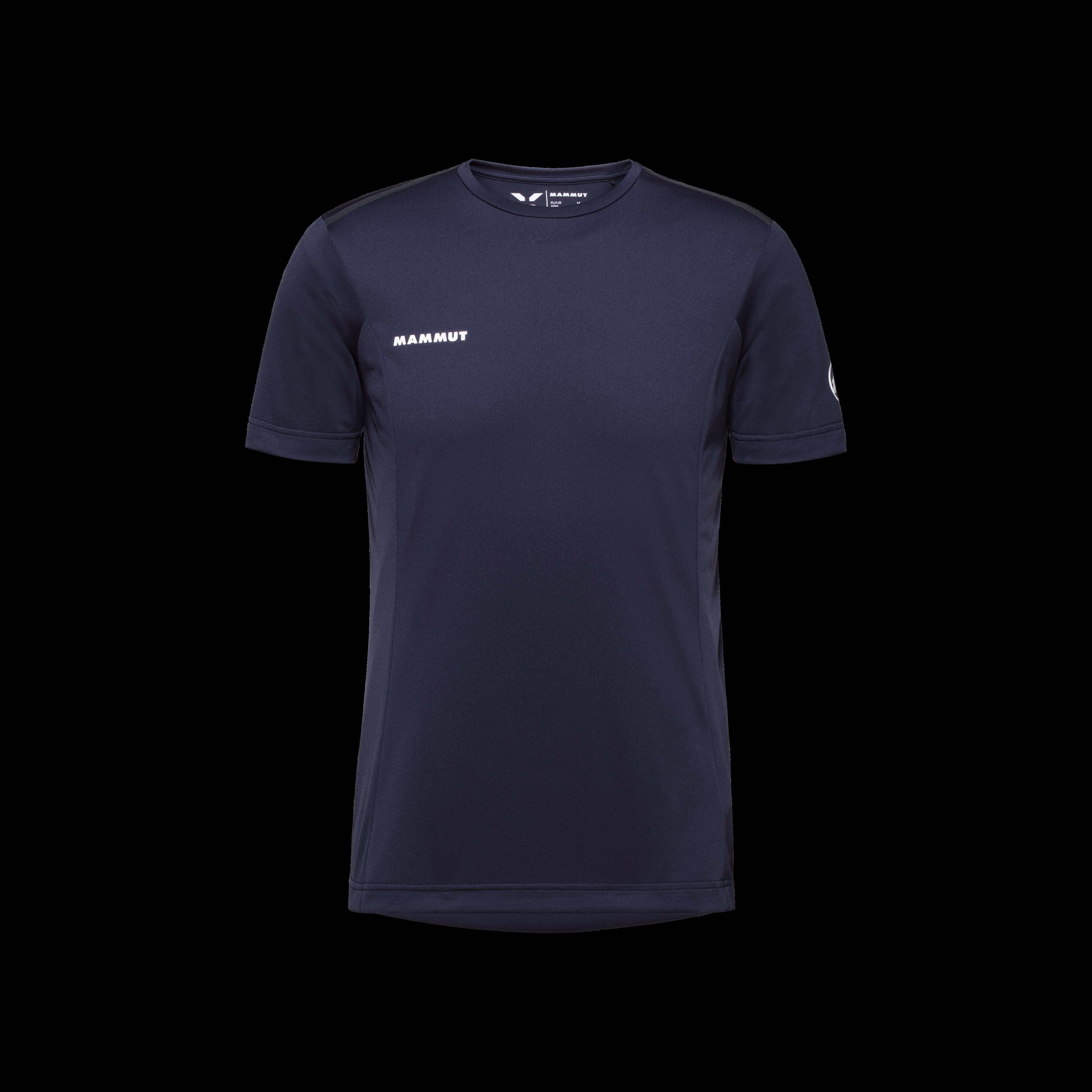 Moench Light T-Shirt Men - night, XL thumbnail