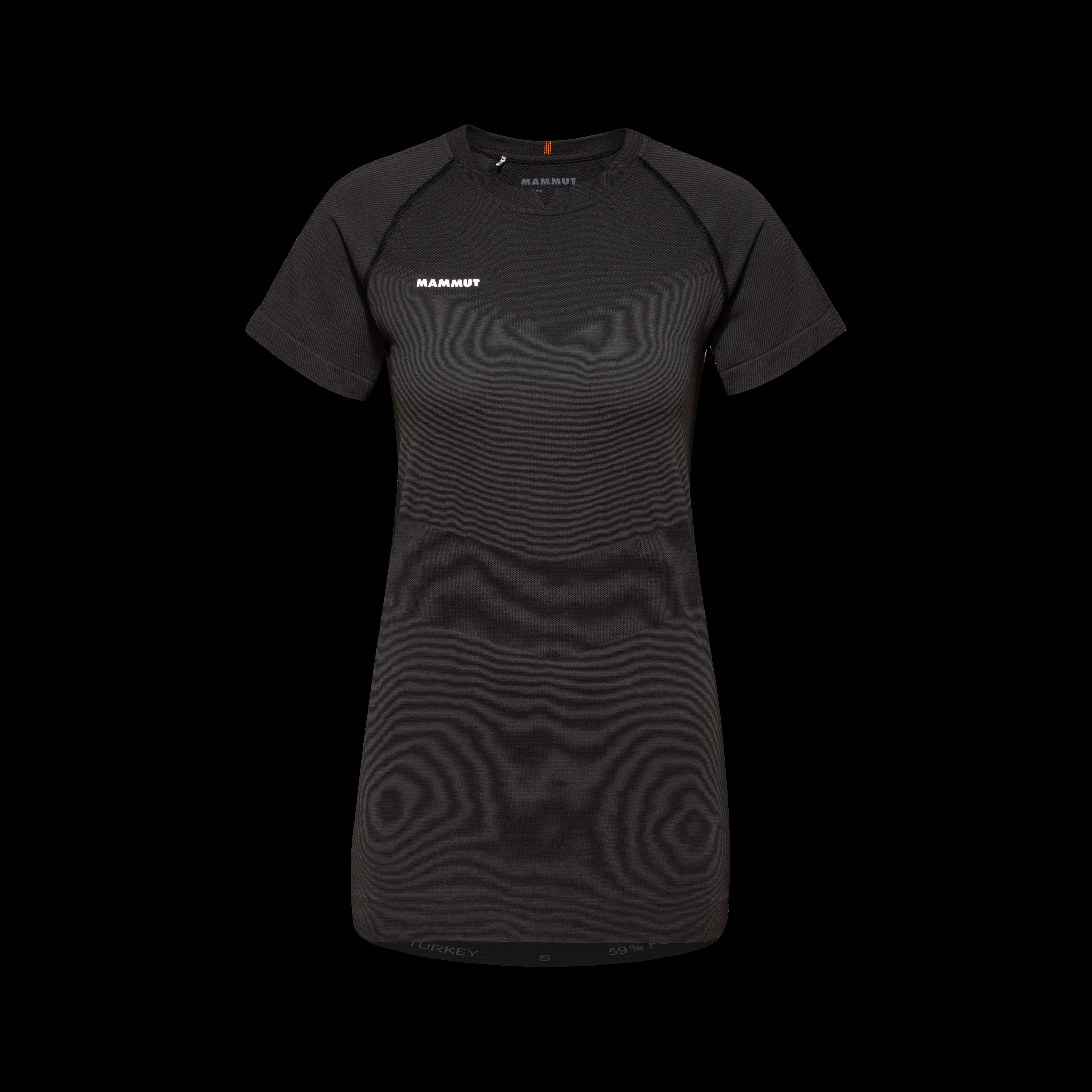 Trift T-Shirt Women - black, L thumbnail