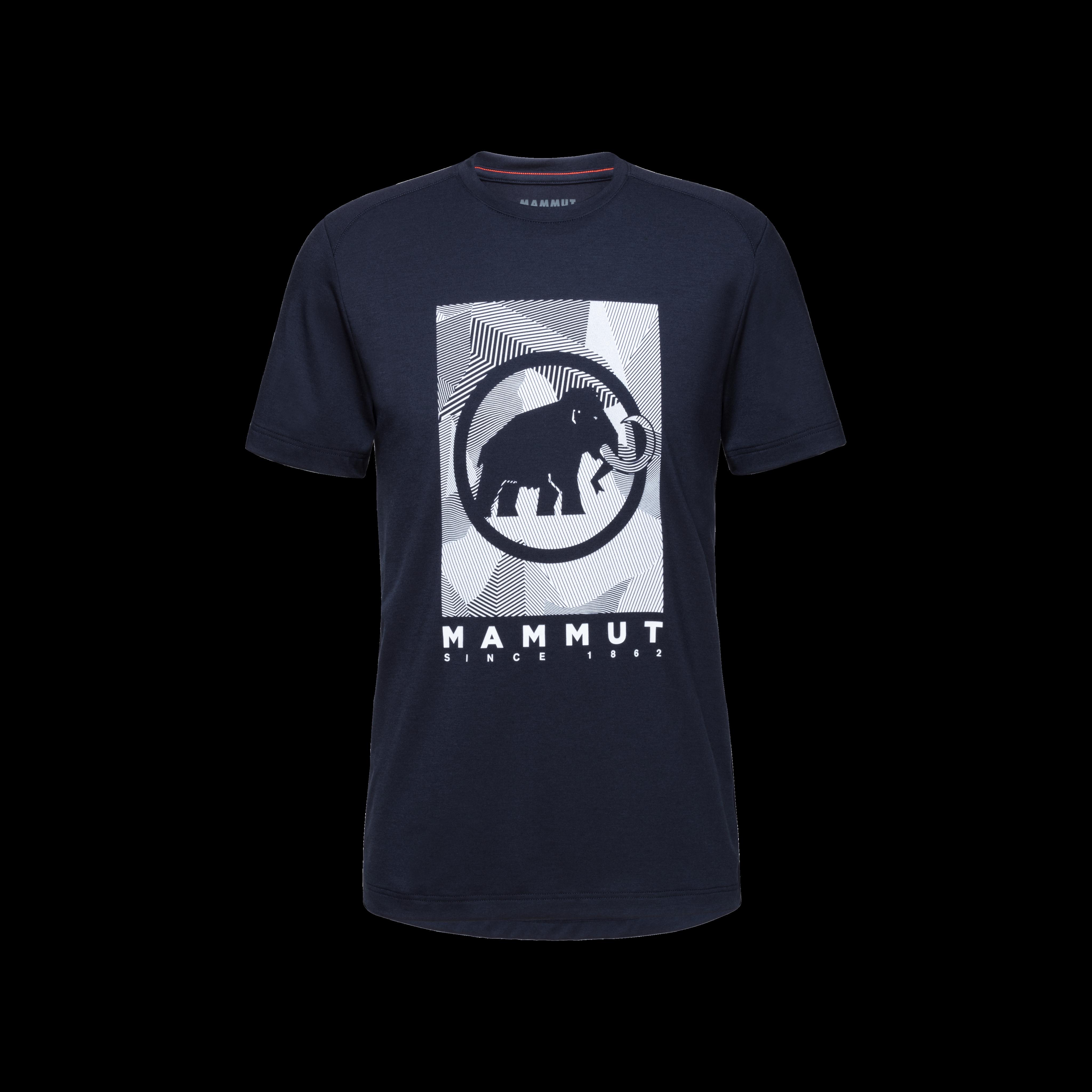 Trovat T-Shirt Men - M, marine PRT2 thumbnail