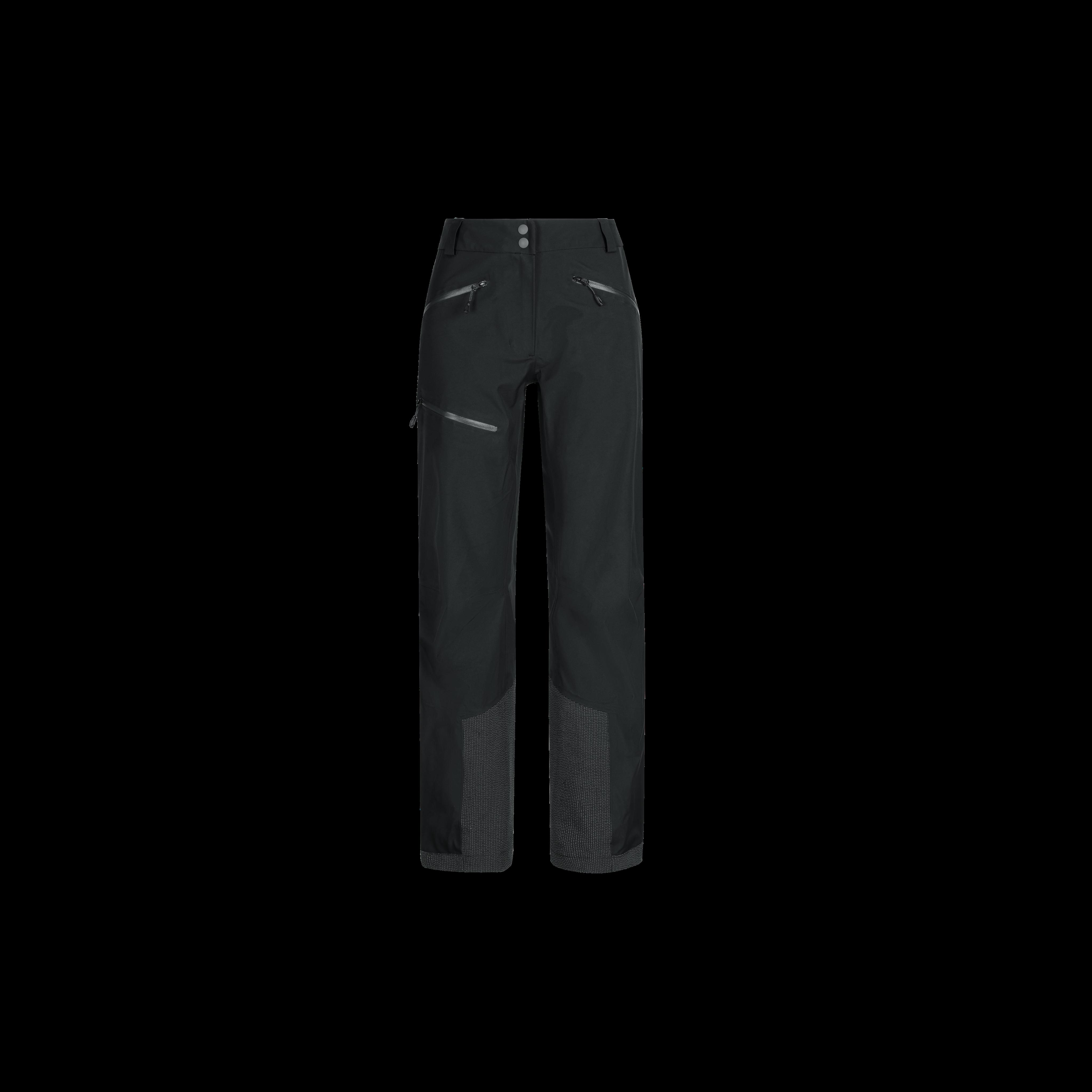 Masao HS Pants Women - black, normal, UK 10 thumbnail