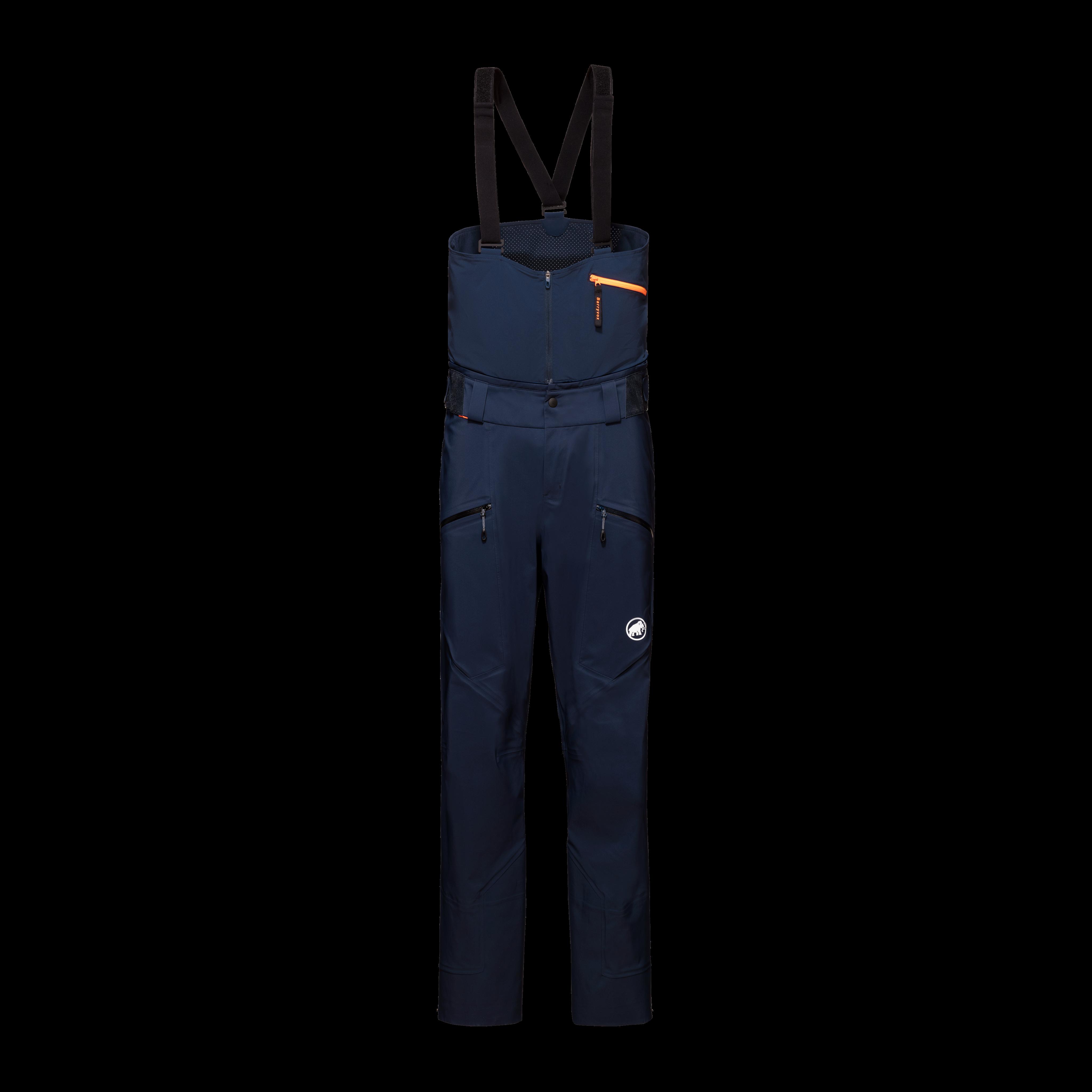 Haldigrat HS Pants Men - marine, normal, UK 36 thumbnail