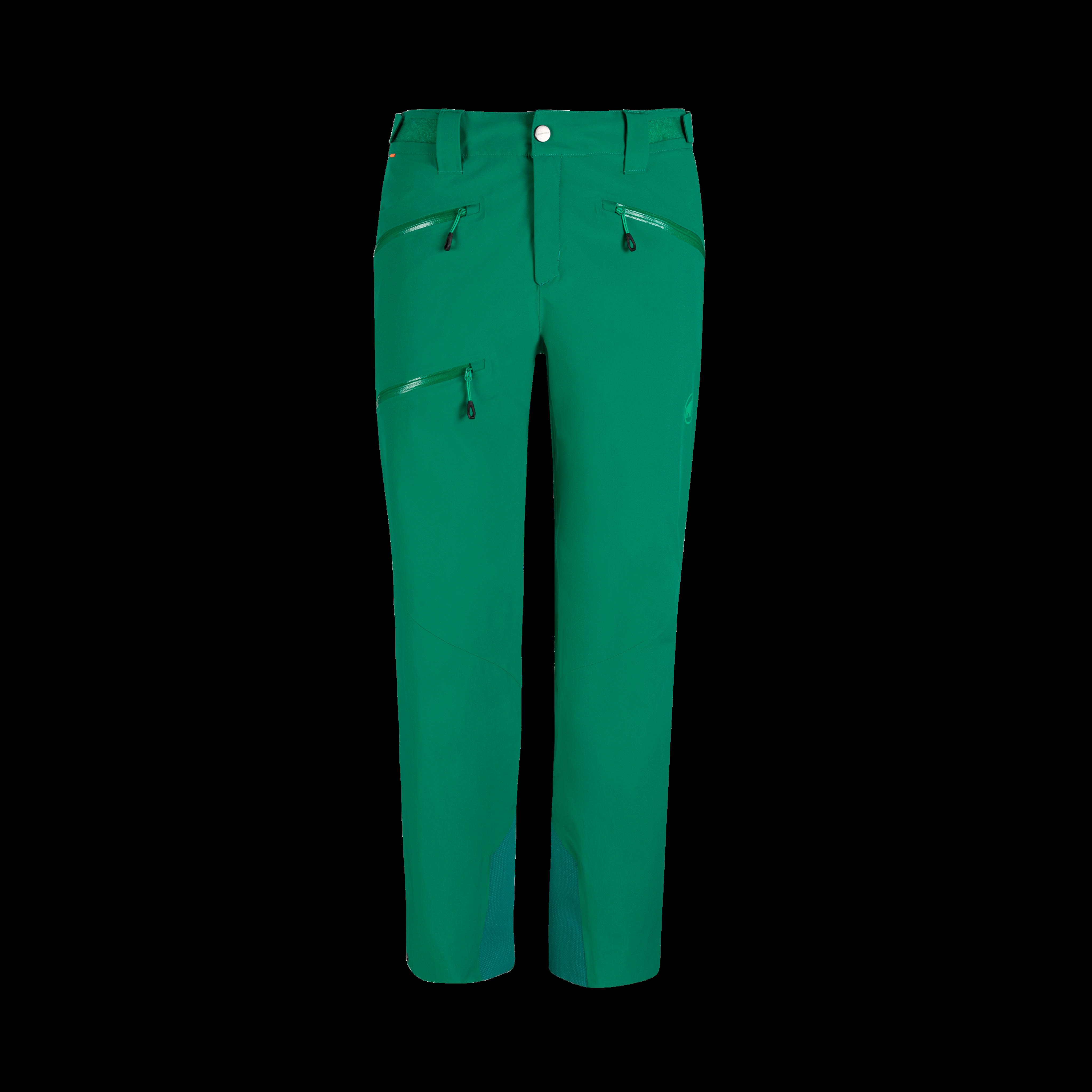 Stoney HS Pants Men - deep emerald, normal, UK 34 thumbnail