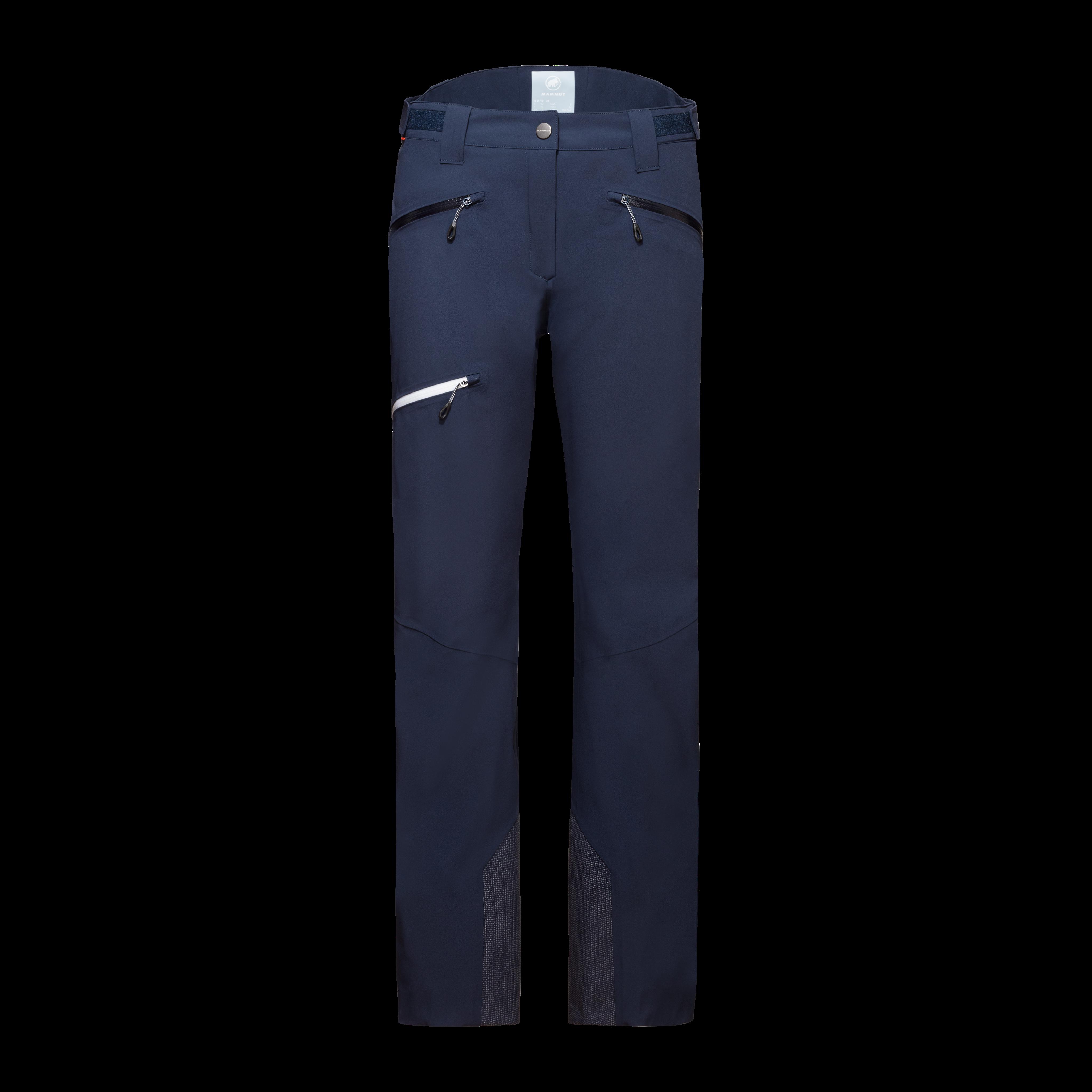 Stoney HS Pants Women - marine-white, normal, UK 12 thumbnail