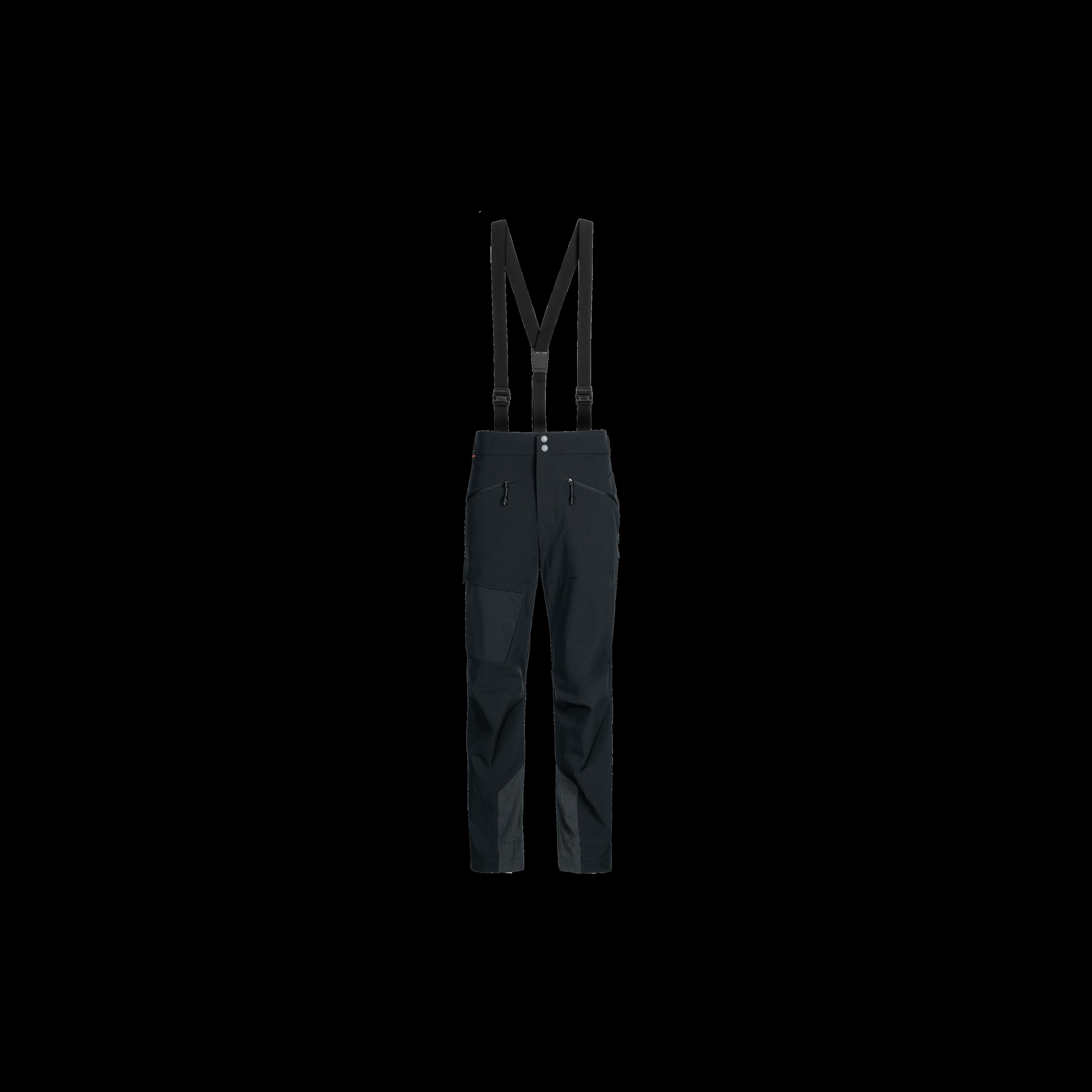 Base Jump SO Touring Pants Men - black-phantom, normal, UK 36 thumbnail