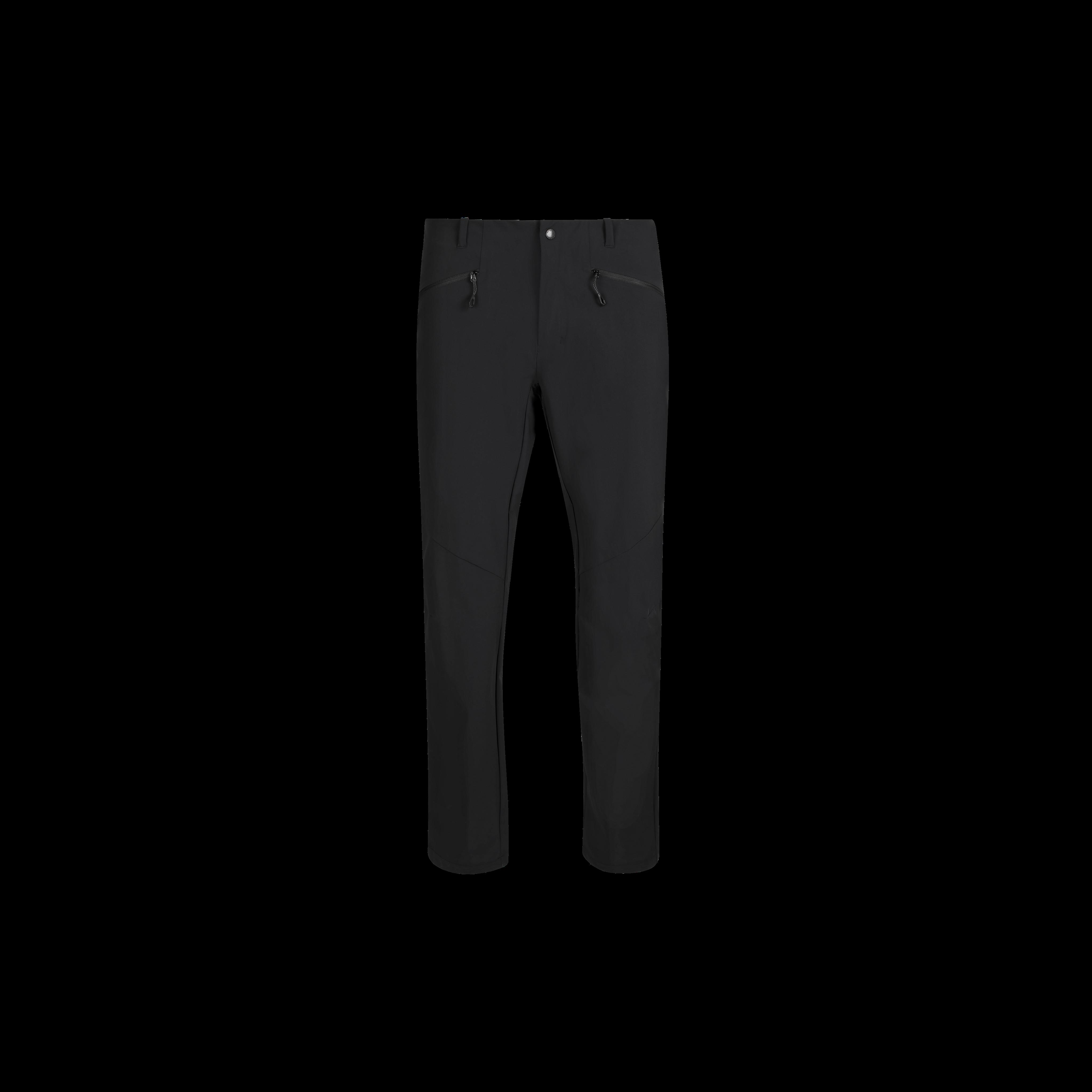 Macun SO Pants Men - black, short, UK 40 thumbnail