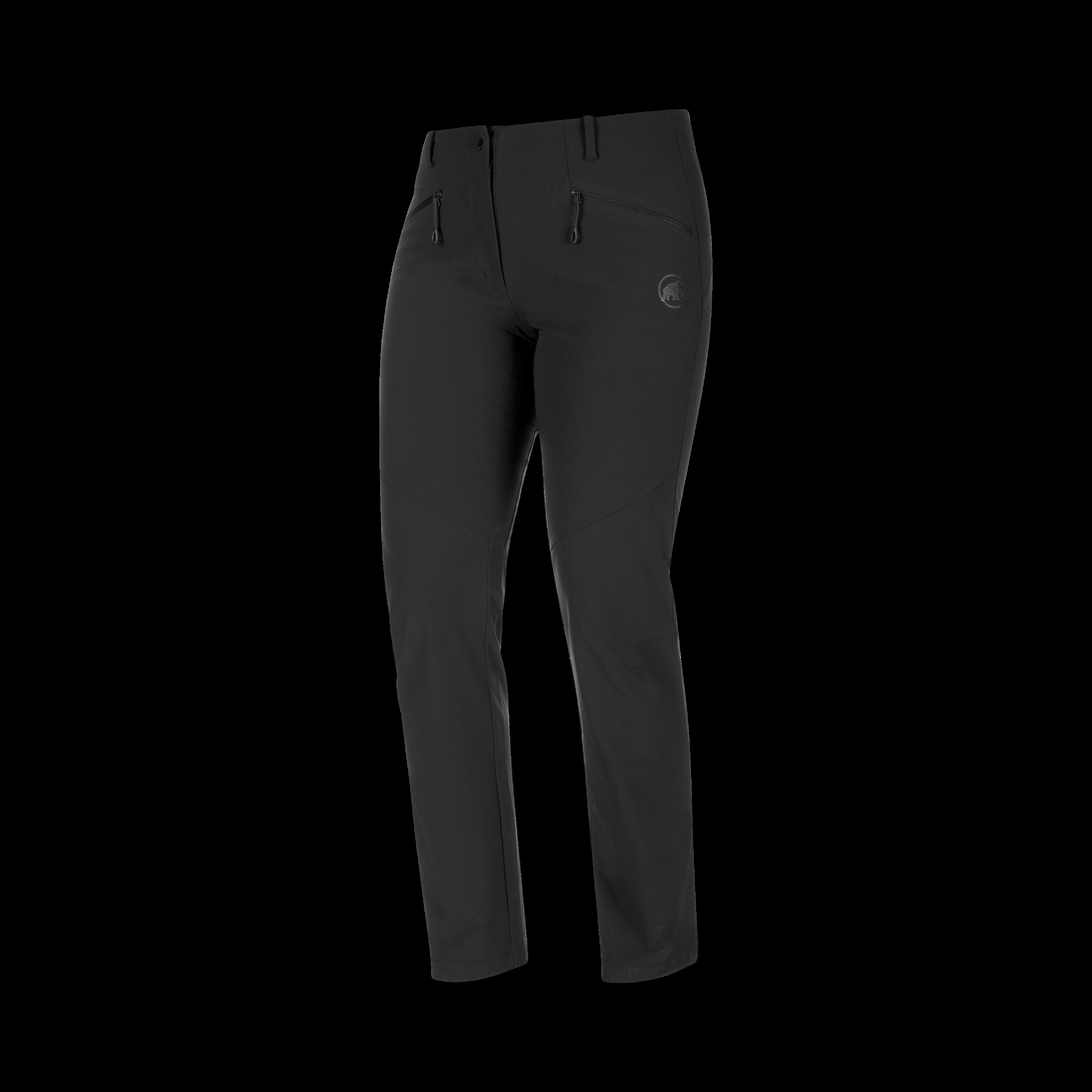 Macun SO Pants Women - black, long, UK 10 thumbnail