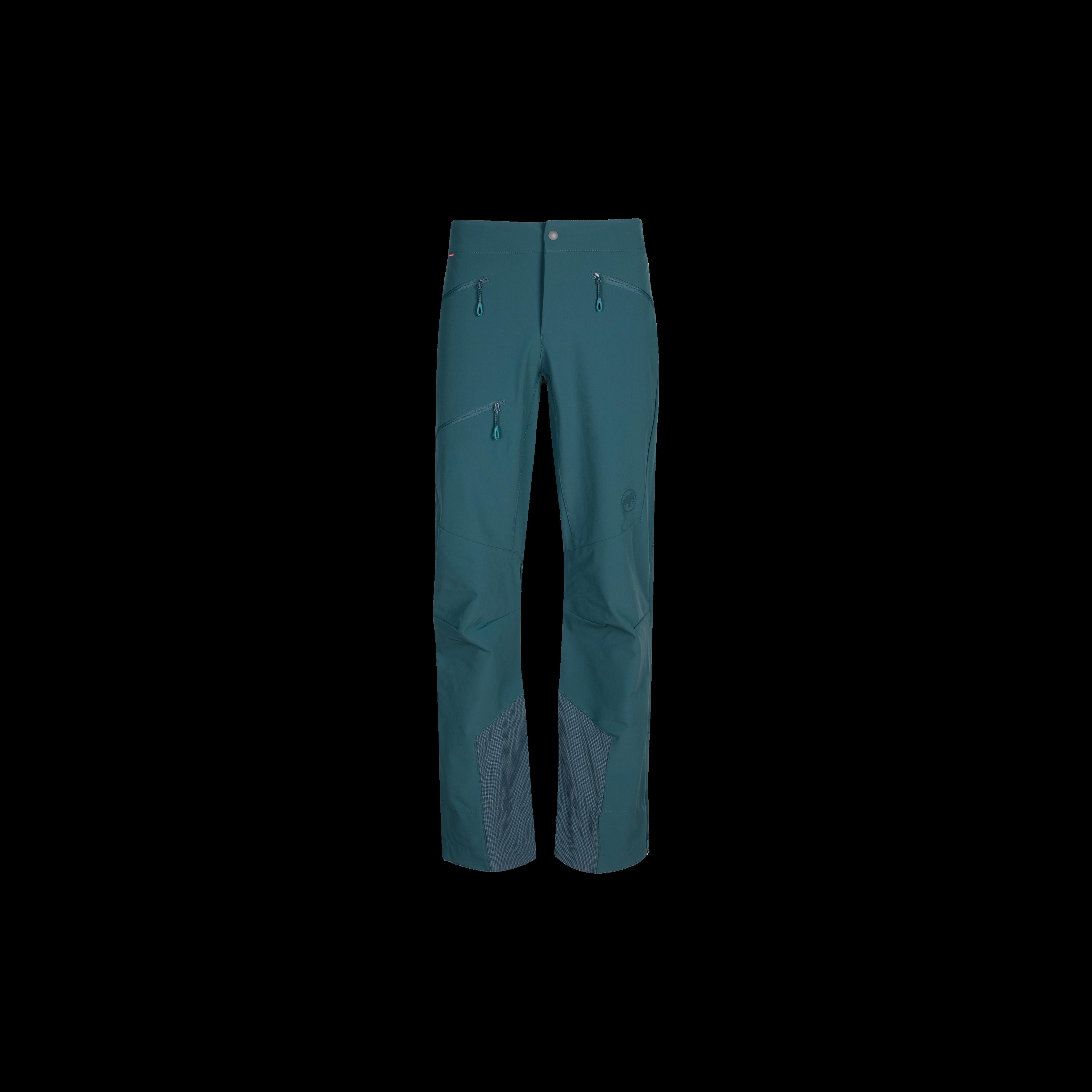 Tatramar SO Pants Men - normal, UK 32, wing teal thumbnail