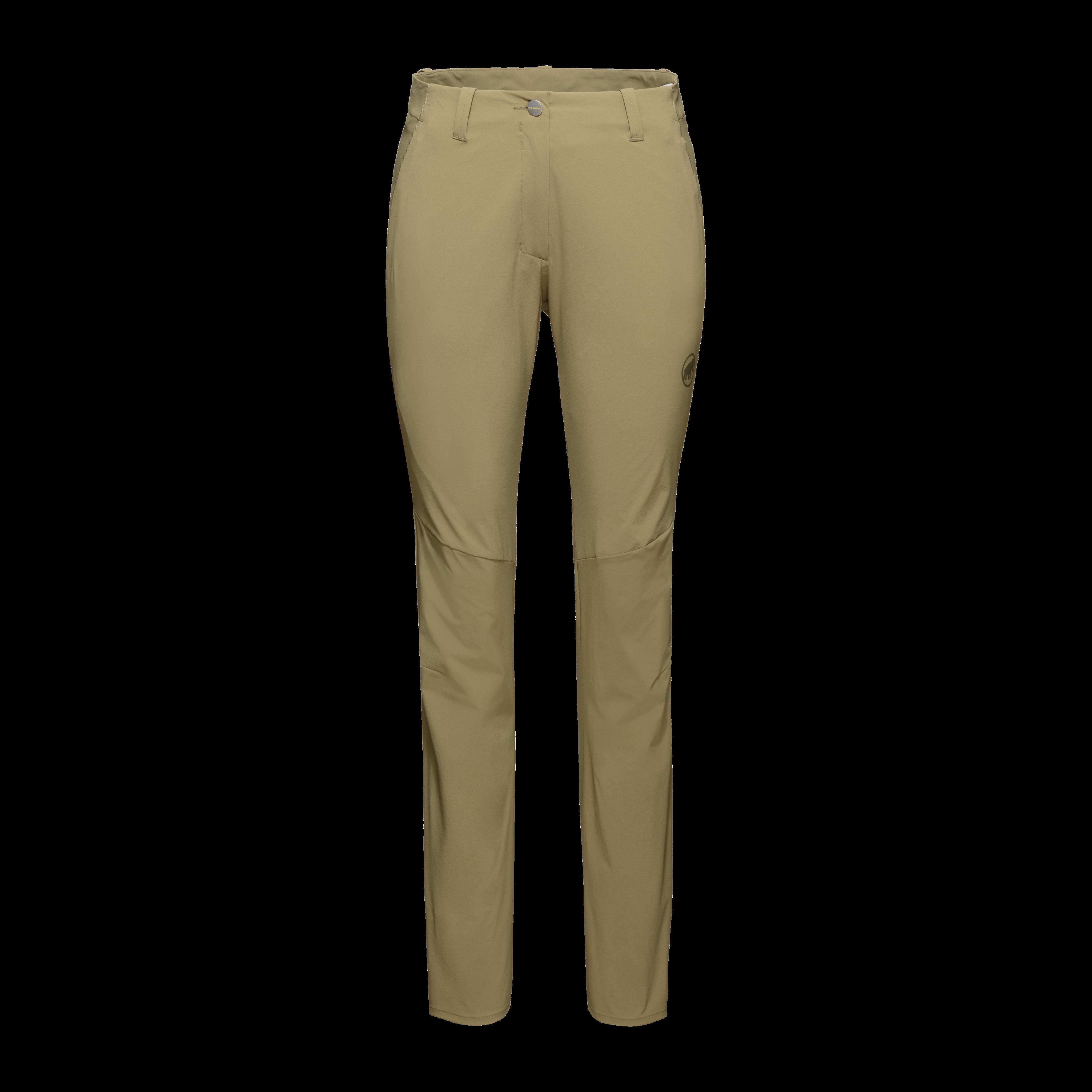 Runbold Pants Women - long, olive, UK 18 thumbnail
