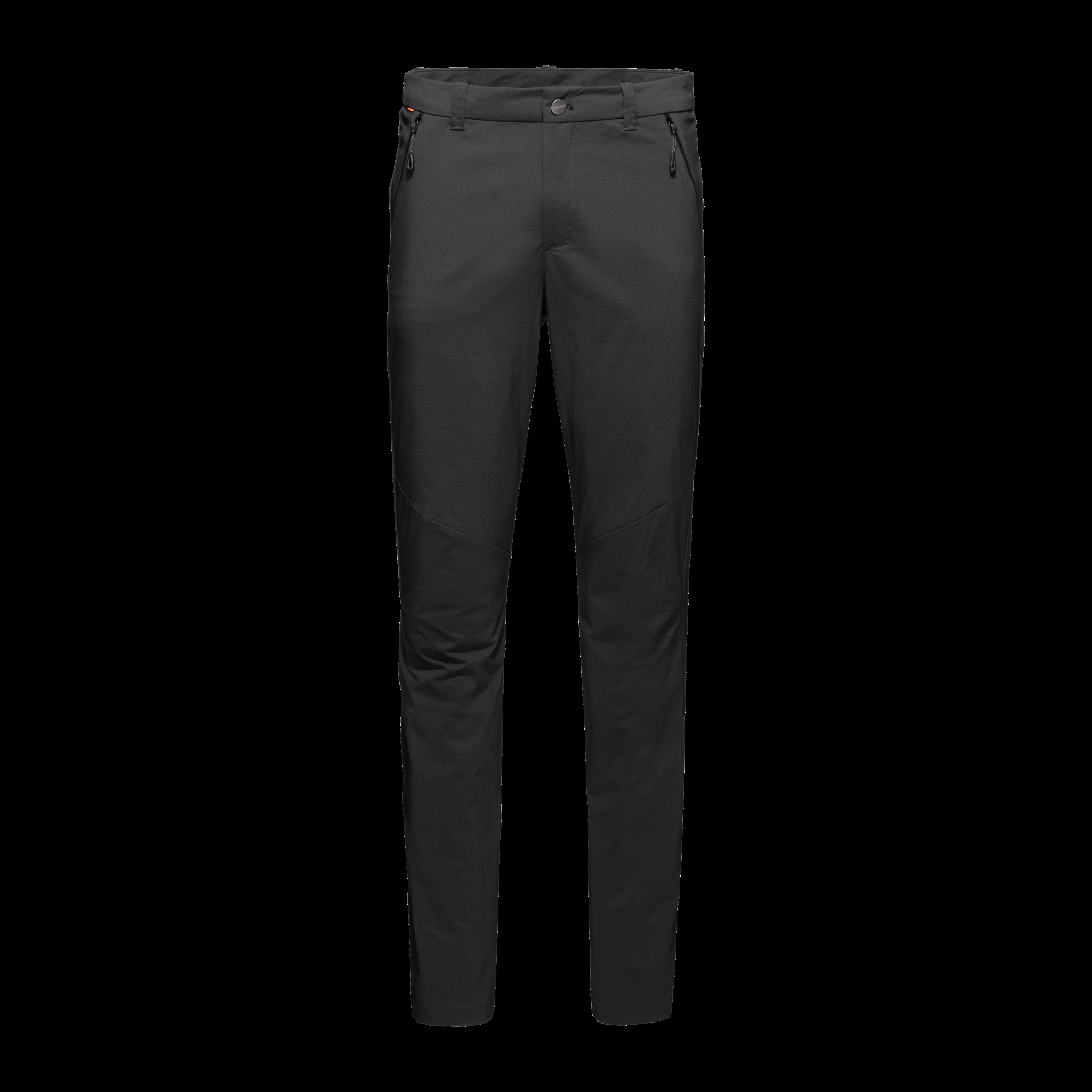 Hiking Pants RG Men - black, normal, UK 32 thumbnail