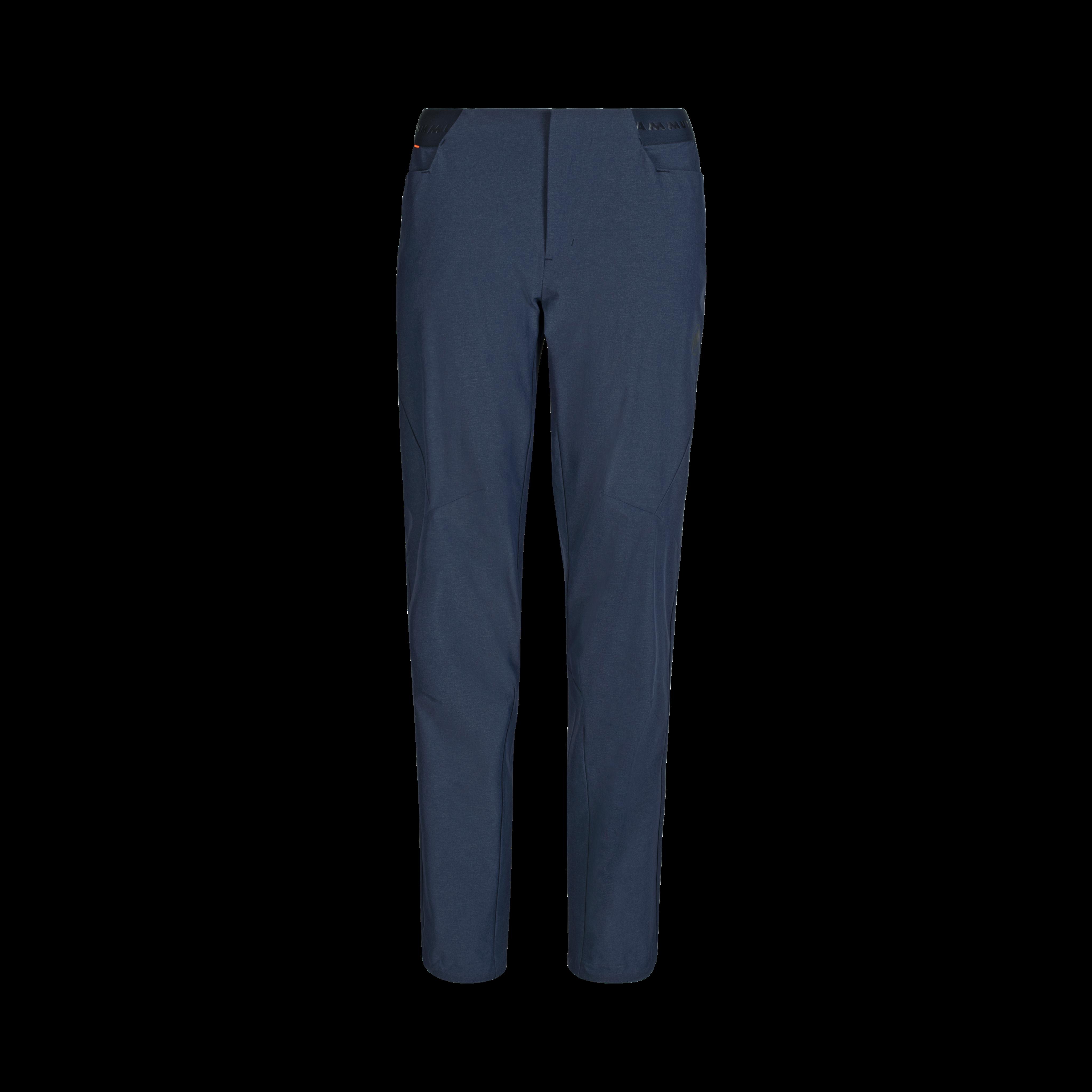 Massone Pants Women - normal, peacoat, UK 8 thumbnail