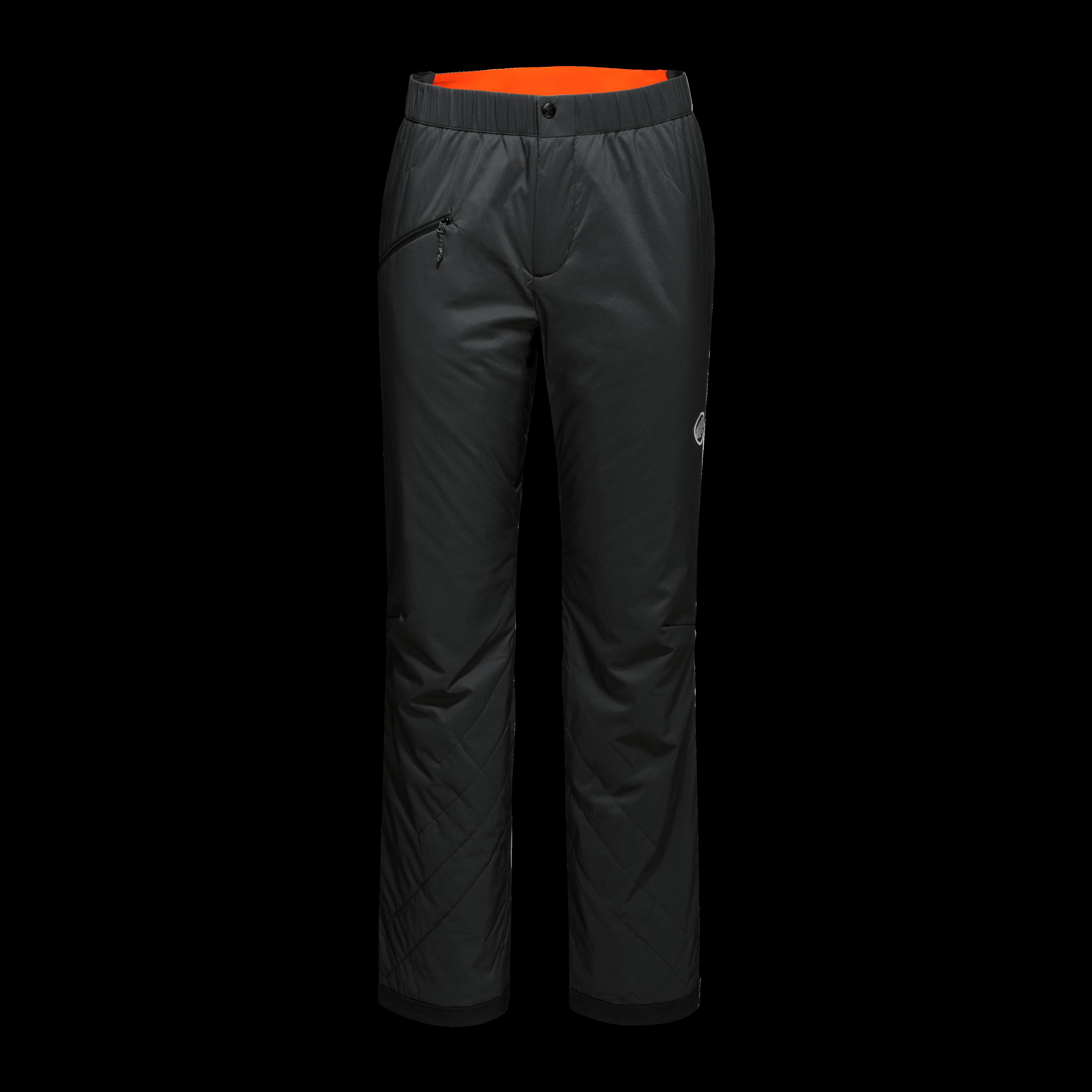 Eigerjoch IN Flex Pants Unisex - *0.Unisex*, black, M thumbnail