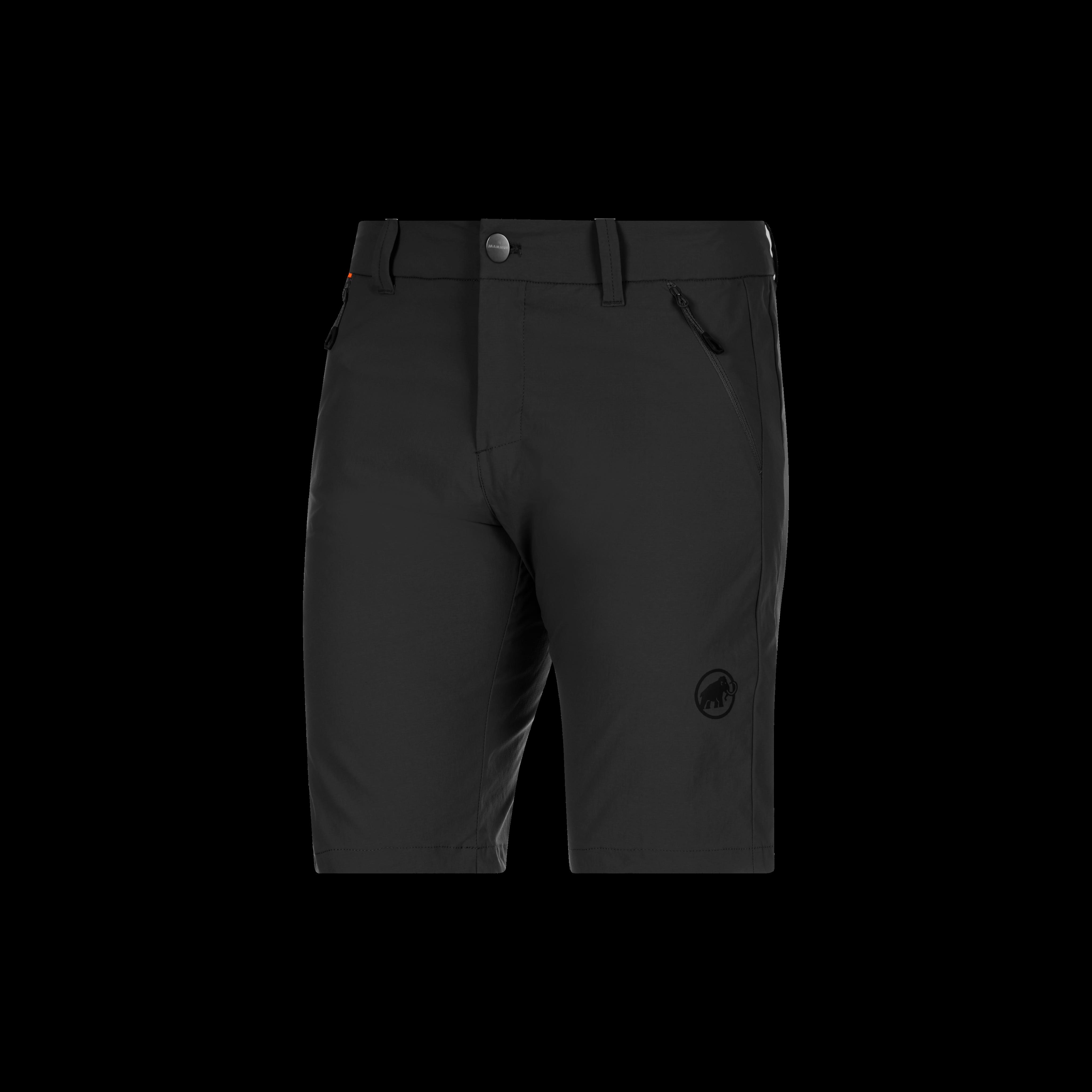 Hiking Shorts Men - black, UK 36 thumbnail