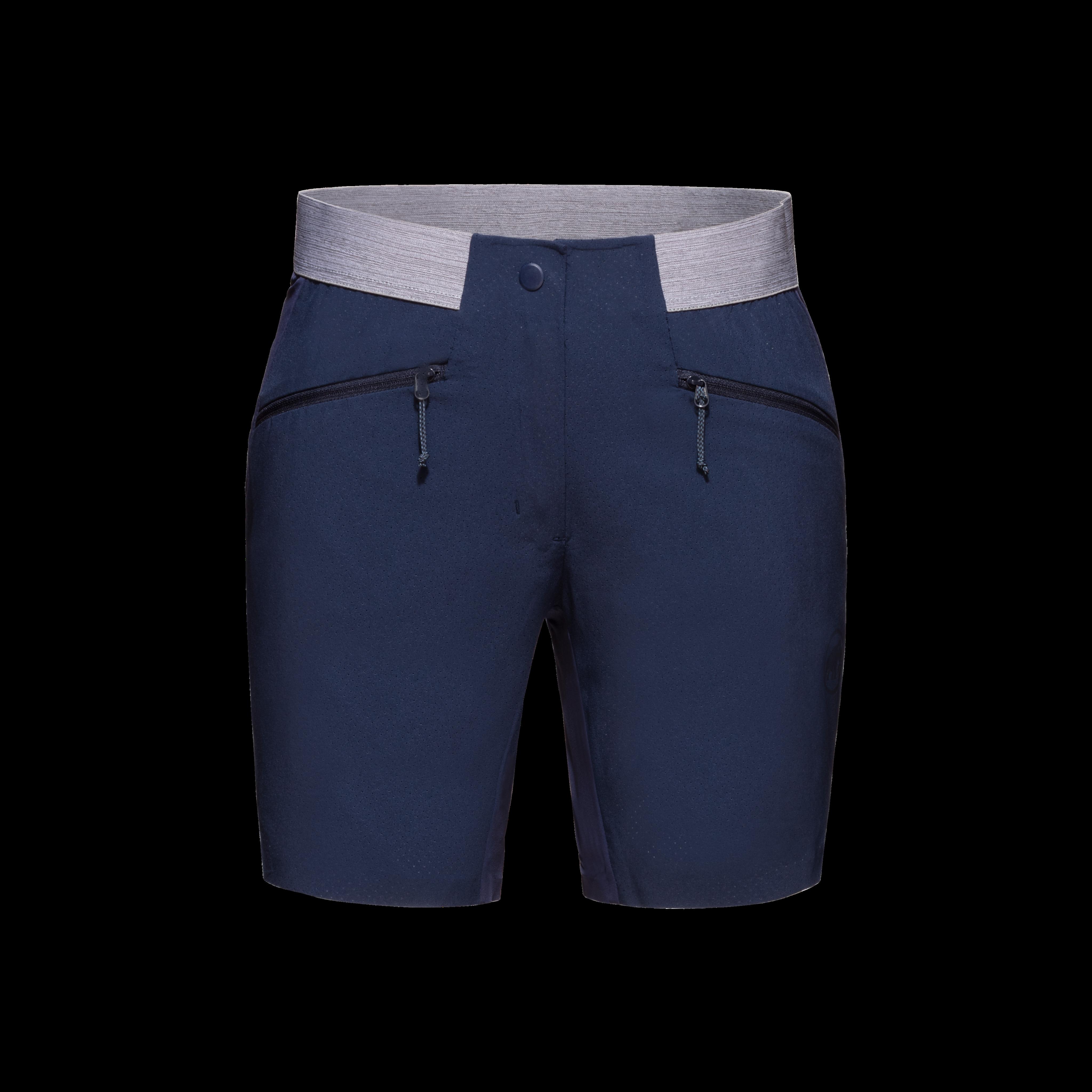 Sertig Shorts Women - peacoat, UK 10 thumbnail