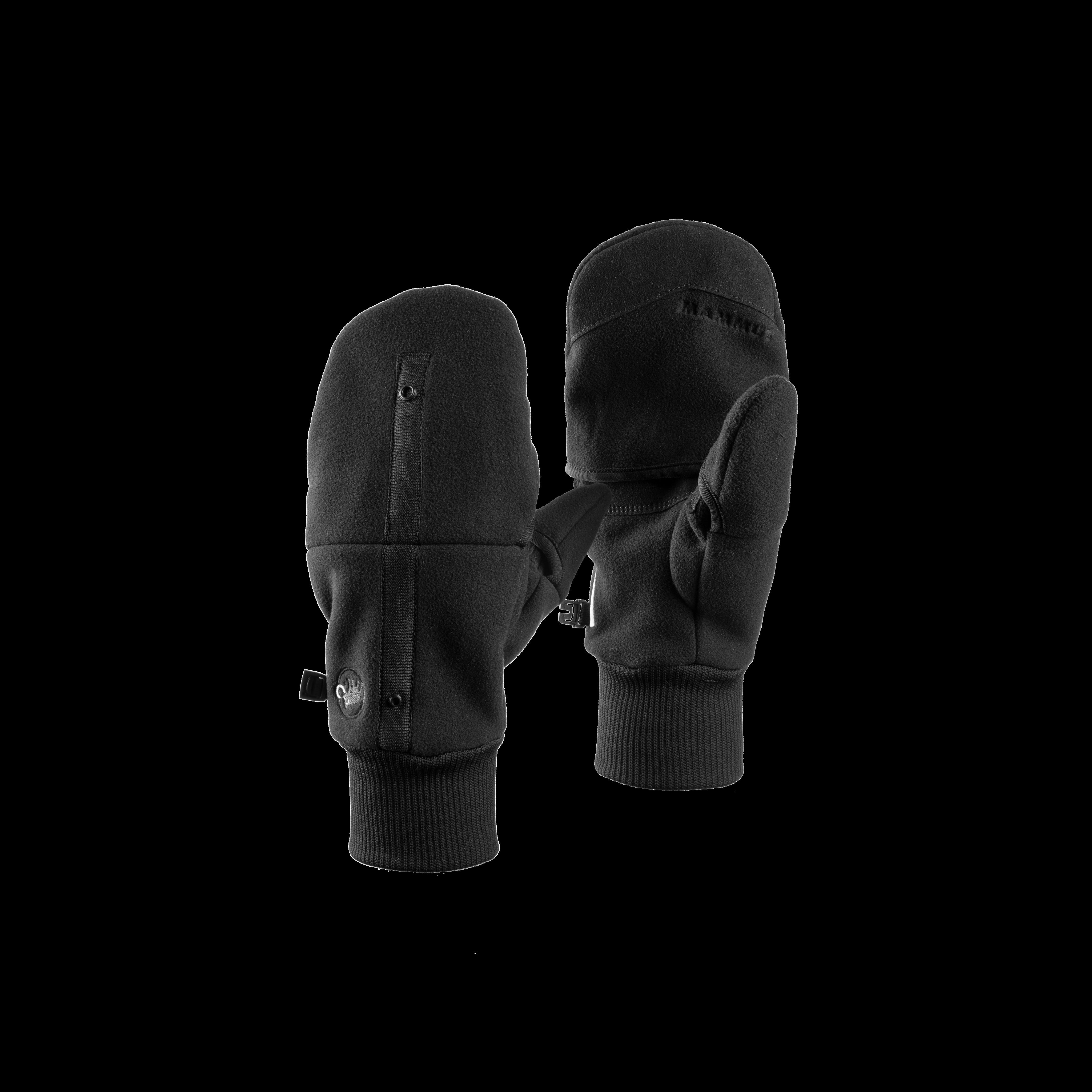 Shelter Glove - 8, black thumbnail