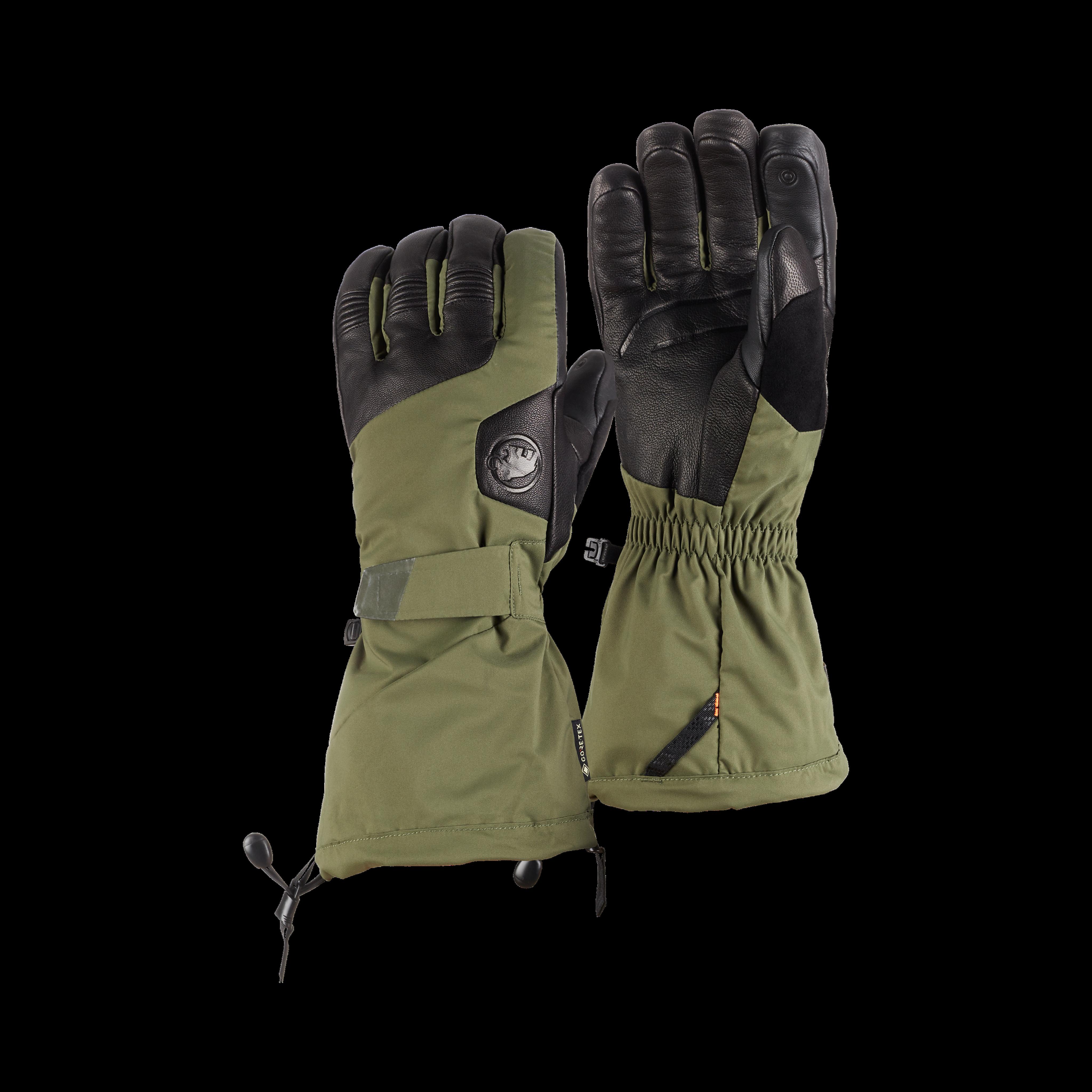 Scalottas Glove - 9, iguana thumbnail