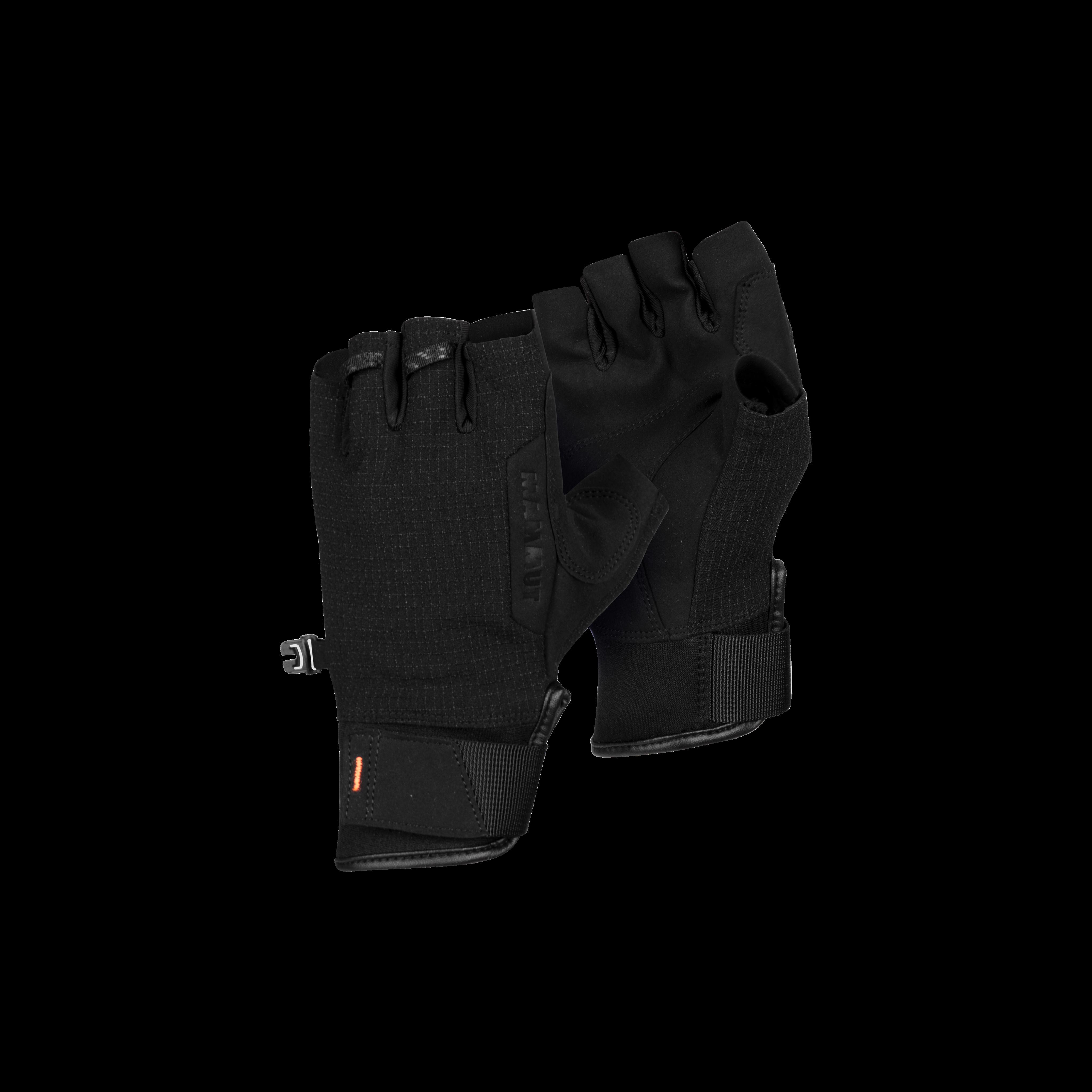 Pordoi Glove - 12, black thumbnail