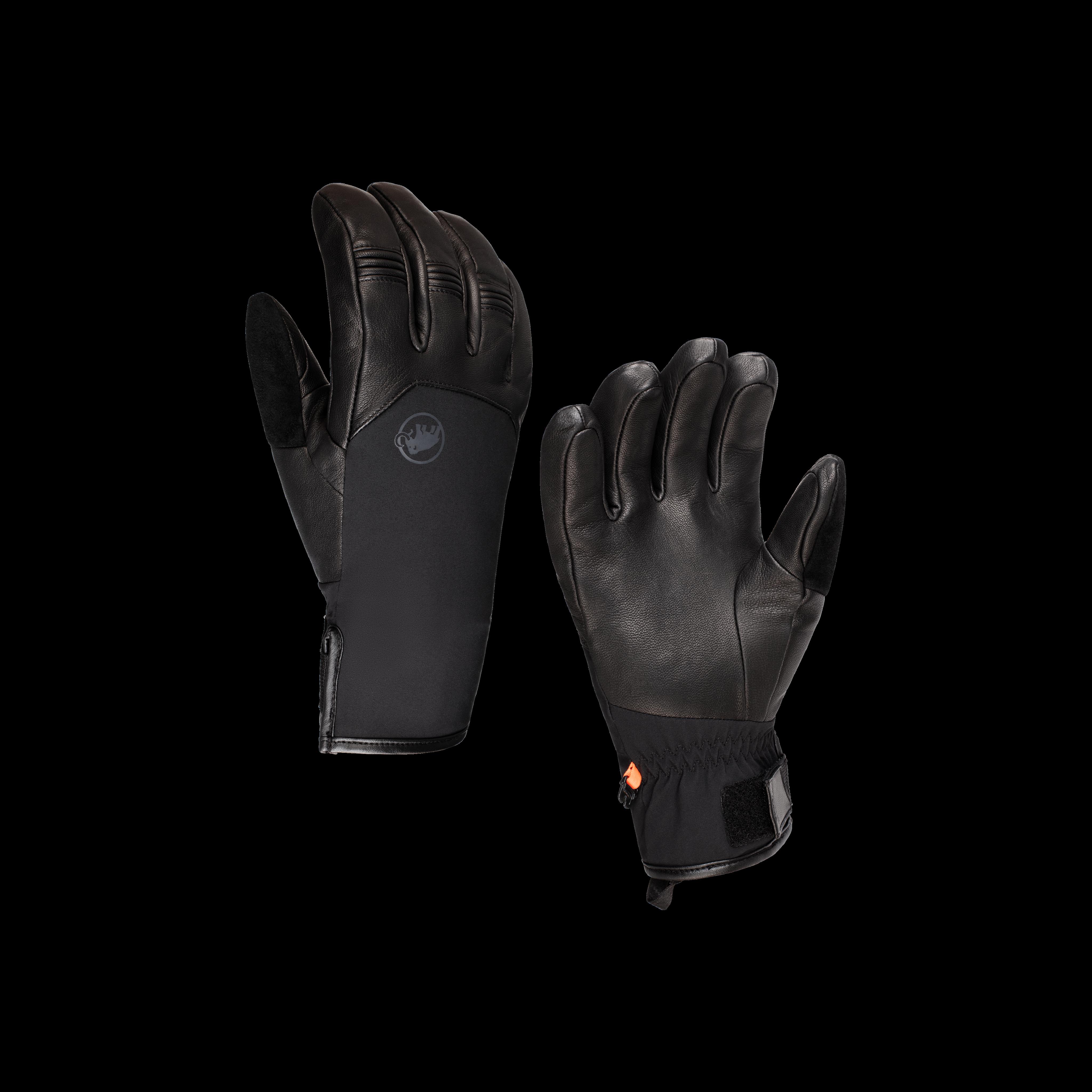 Stoney Glove - 9, black thumbnail