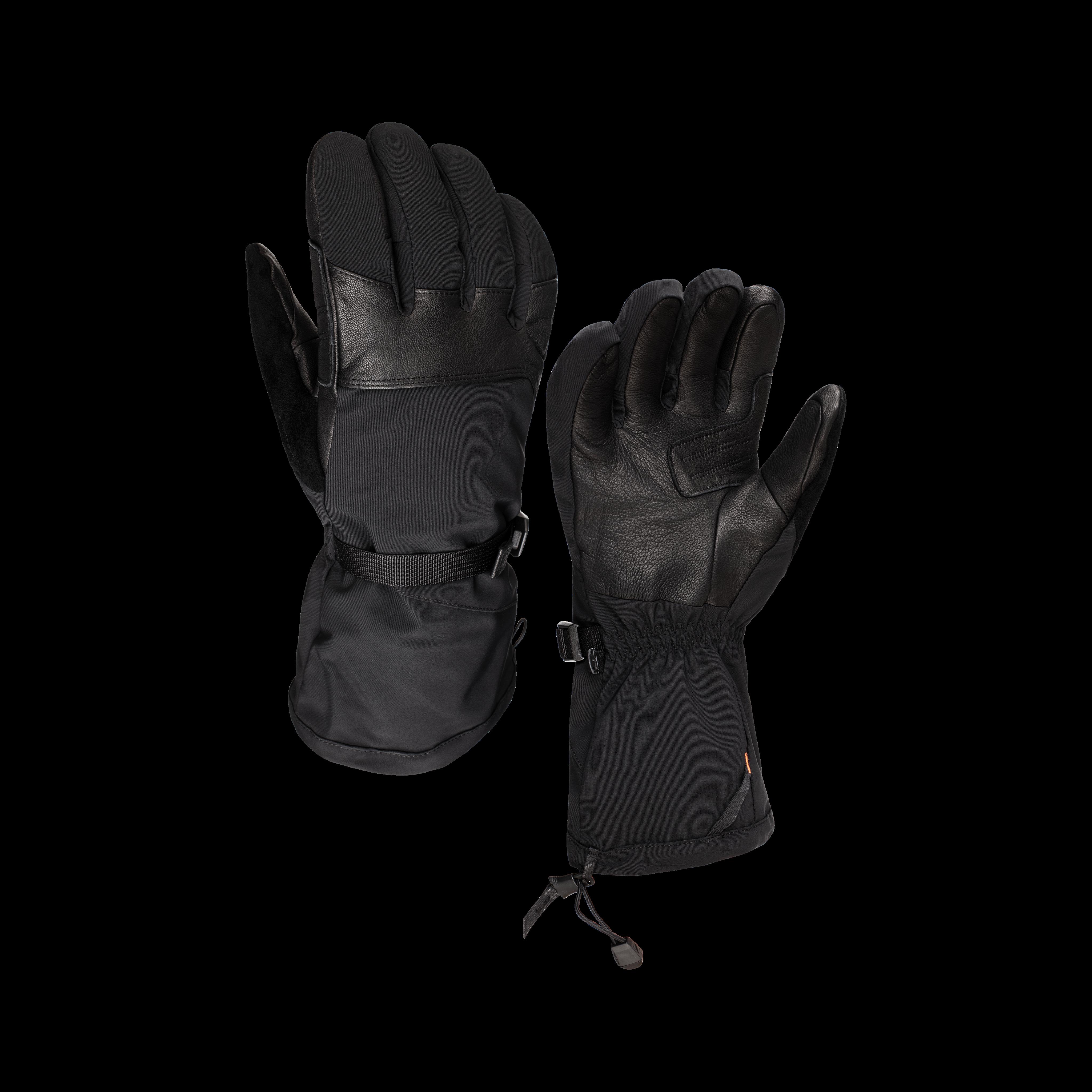 Masao 3 in 1 Glove - 9, black thumbnail