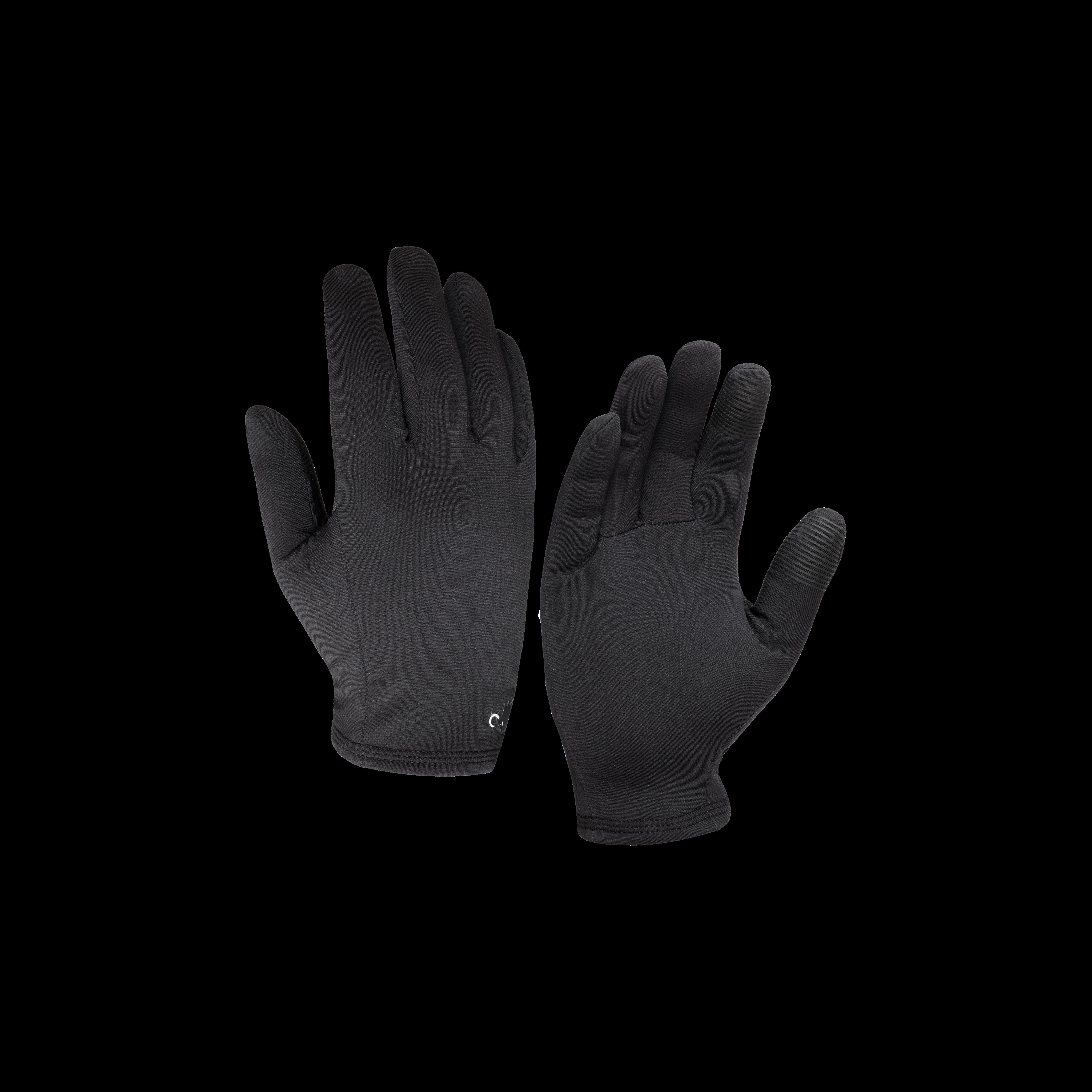 Stretch Glove - 9, black thumbnail