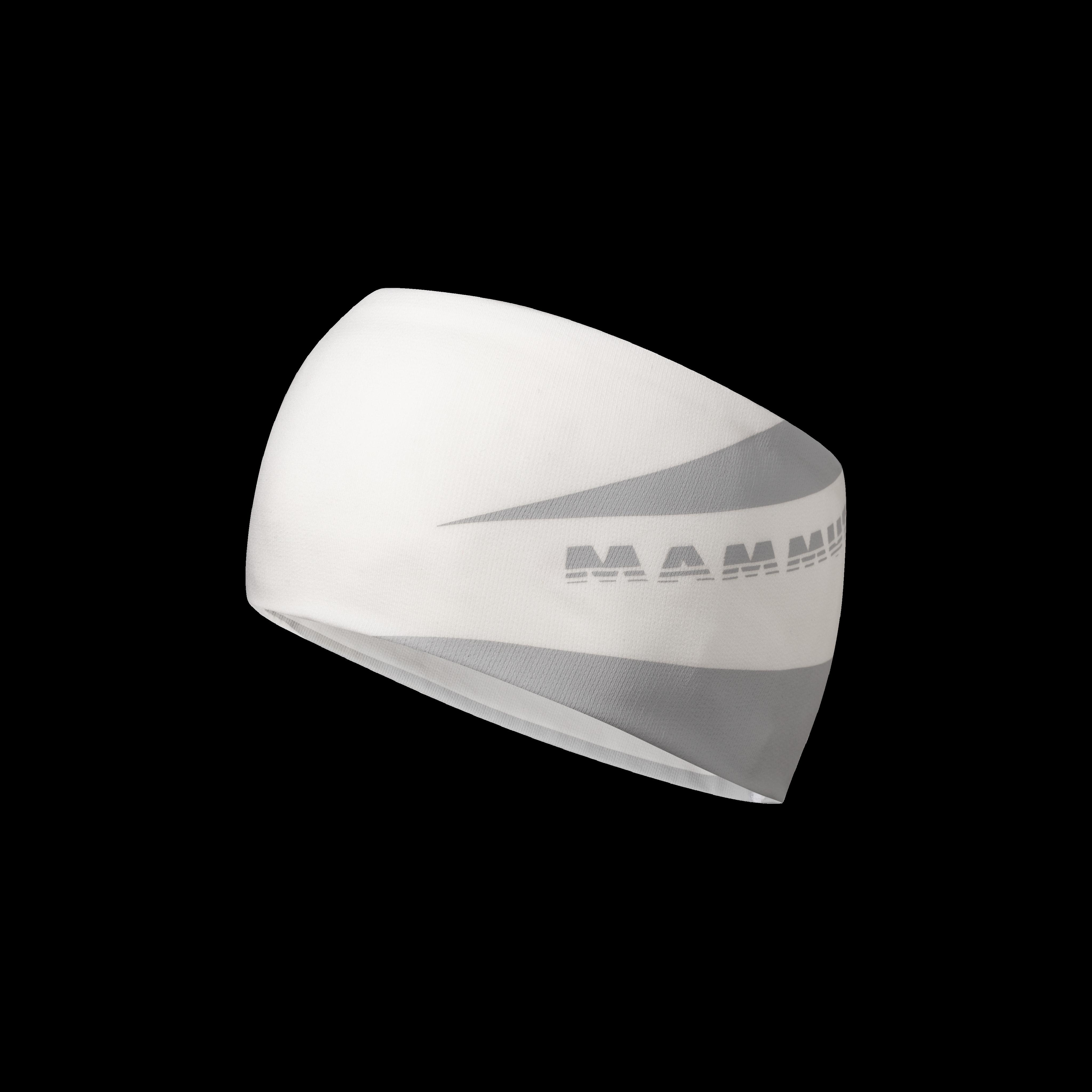 Sertig Headband - bright white-highway, one size thumbnail