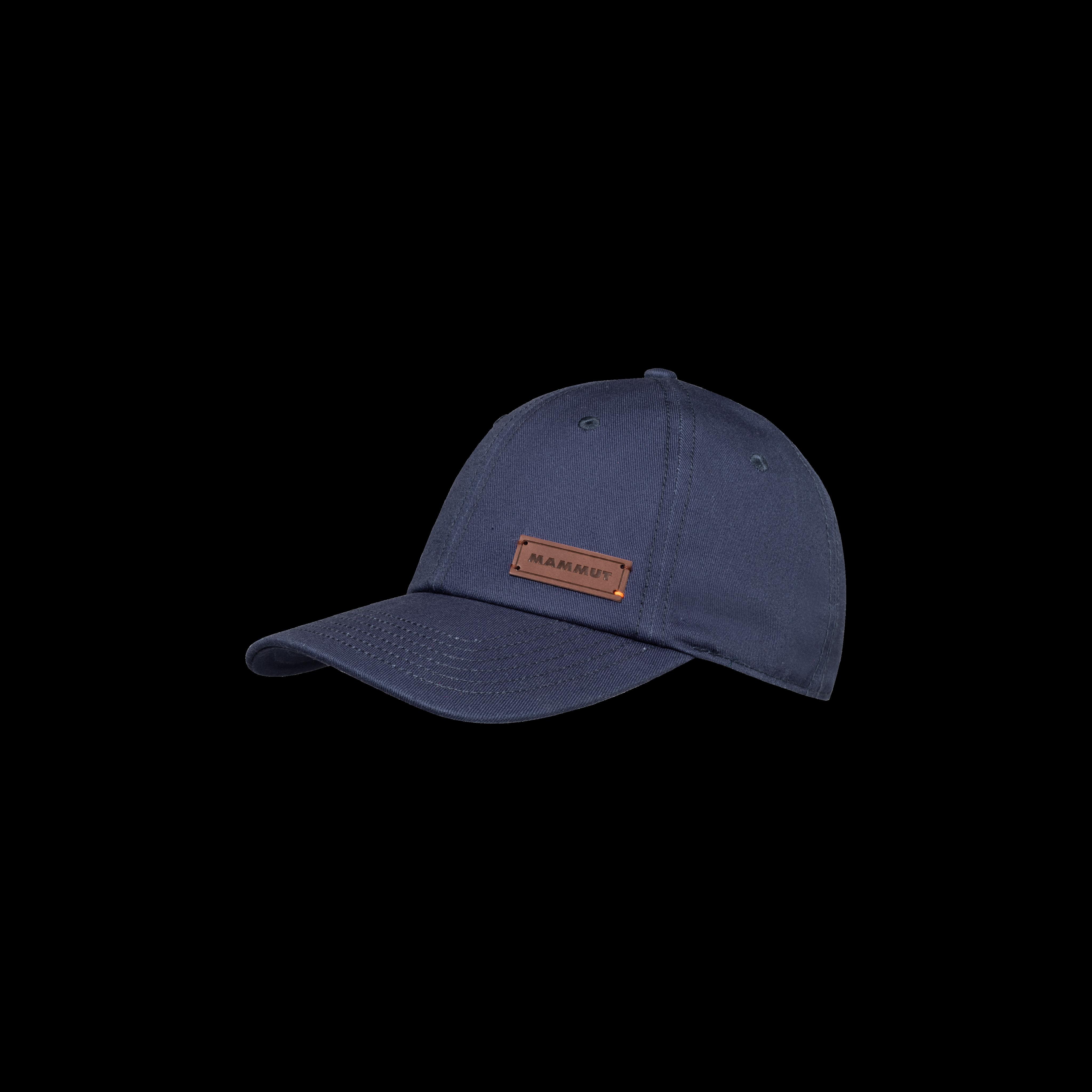 Baseball Cap Mammut - L-XL, peacoat PRT2 thumbnail