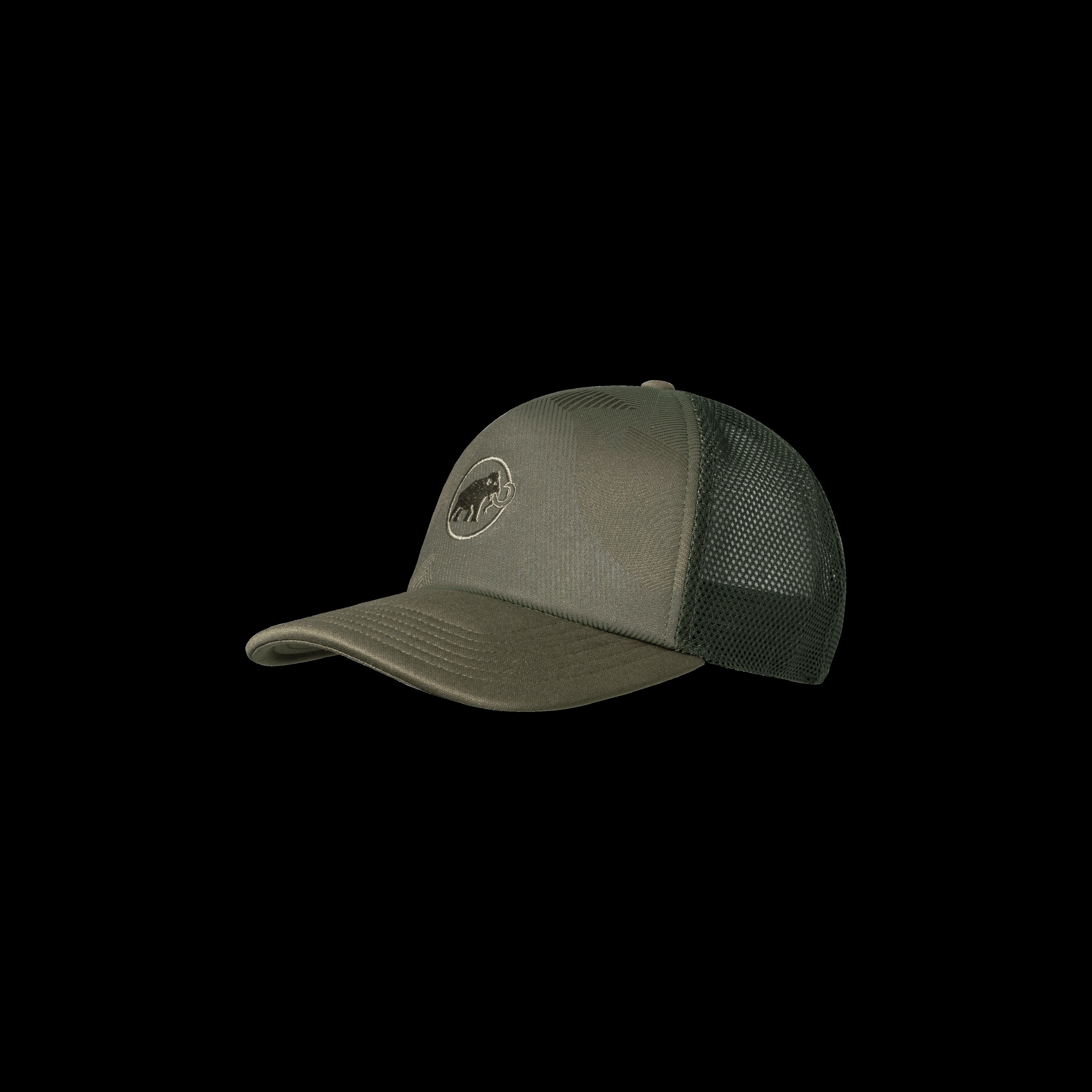 Crag Cap - iguana-tin, S-M thumbnail